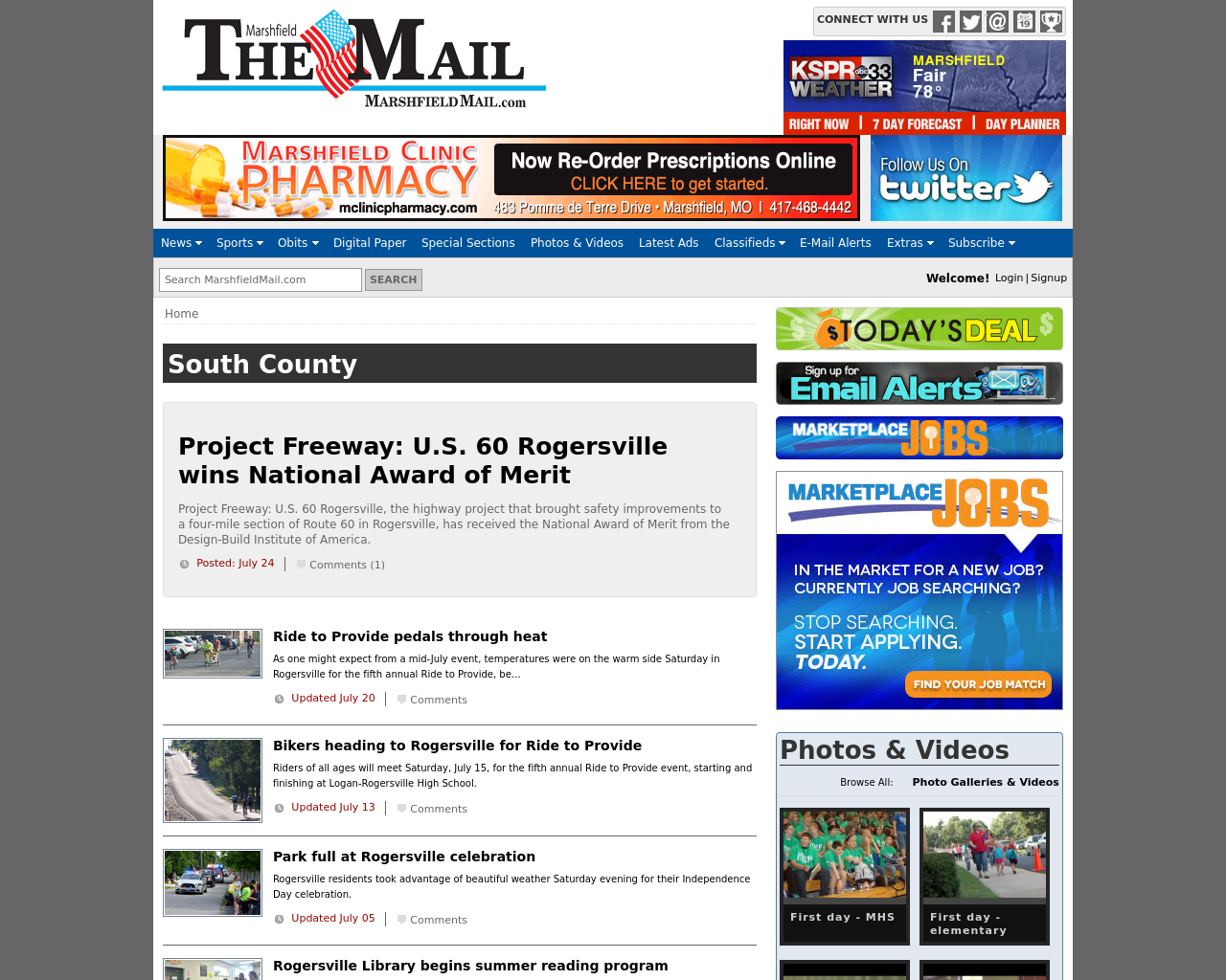 SOUTH-COUNTRY-MAIL.com-Advertising-Reviews-Pricing