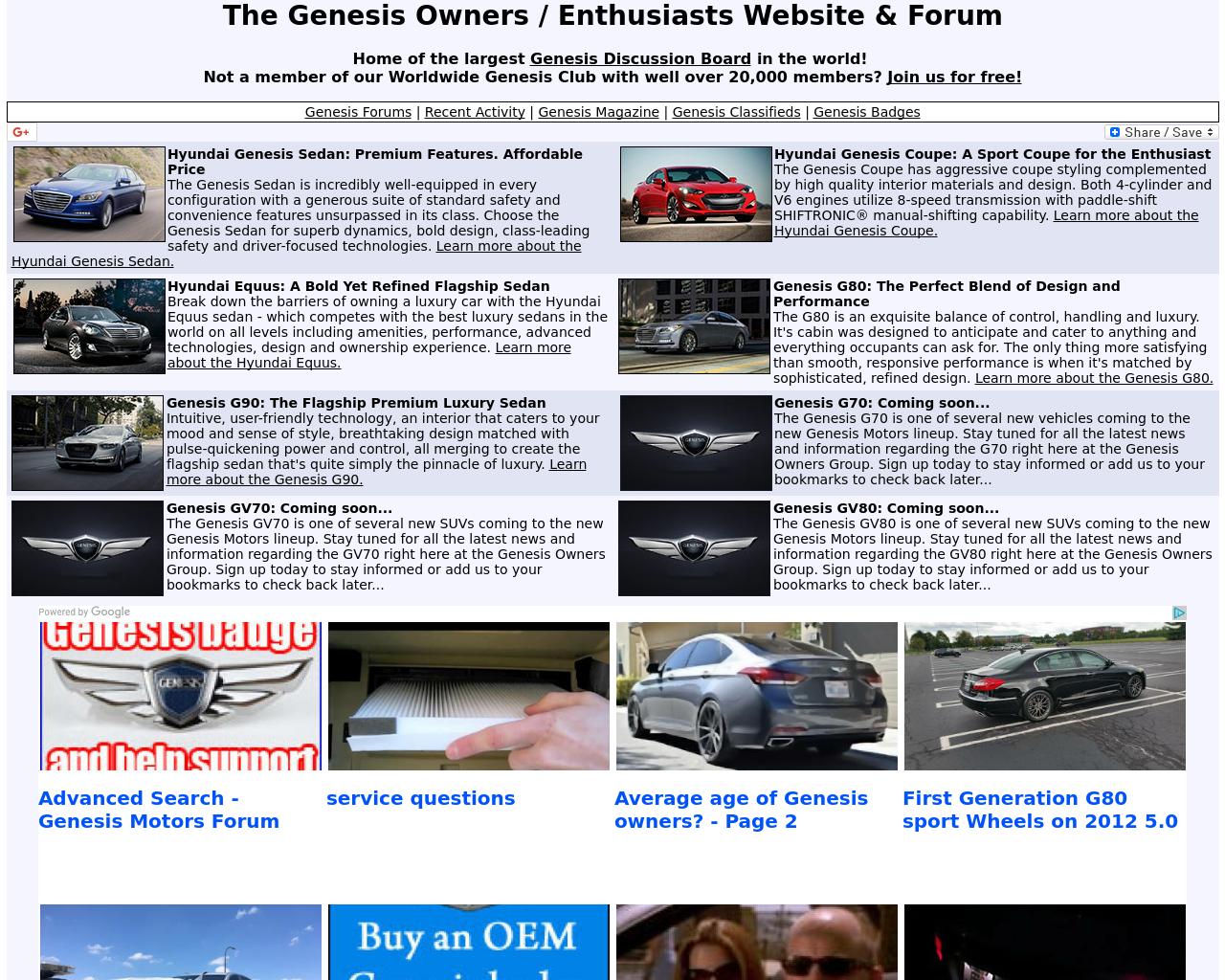 Genesis-Owners-Advertising-Reviews-Pricing