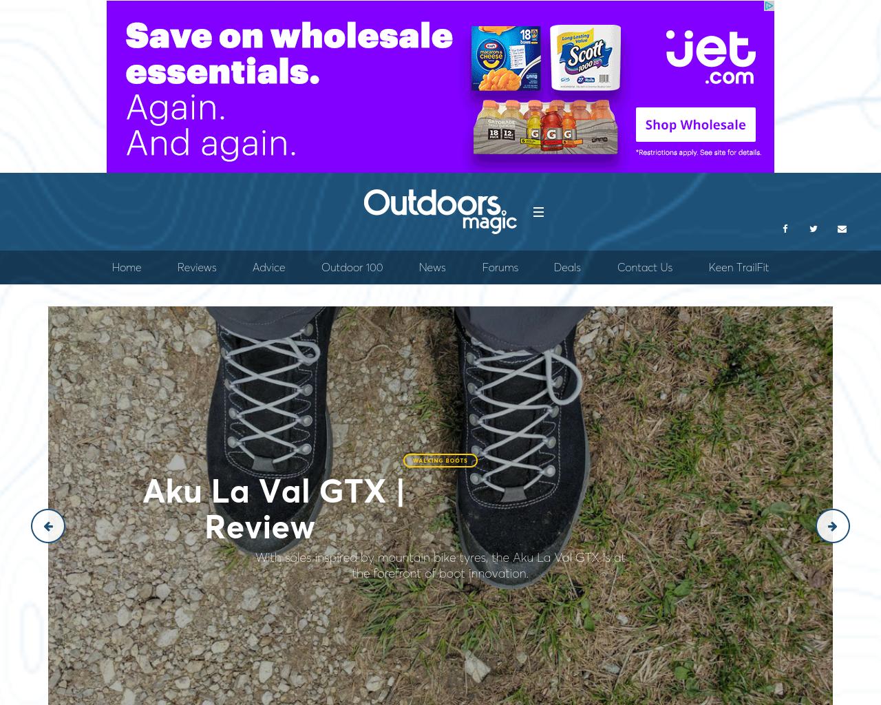 Outdoors-Magic-Advertising-Reviews-Pricing