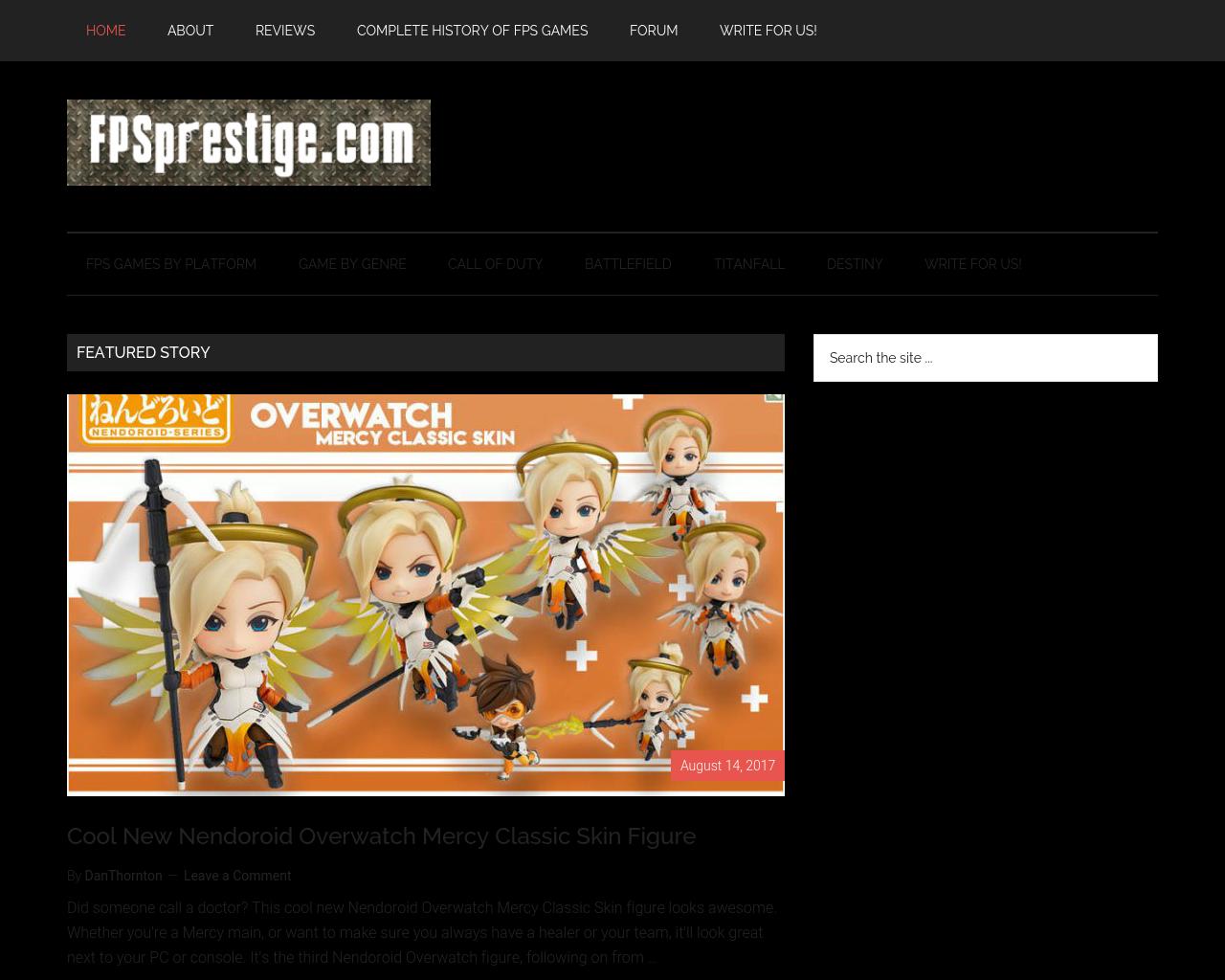 FPSprestige.com-Advertising-Reviews-Pricing