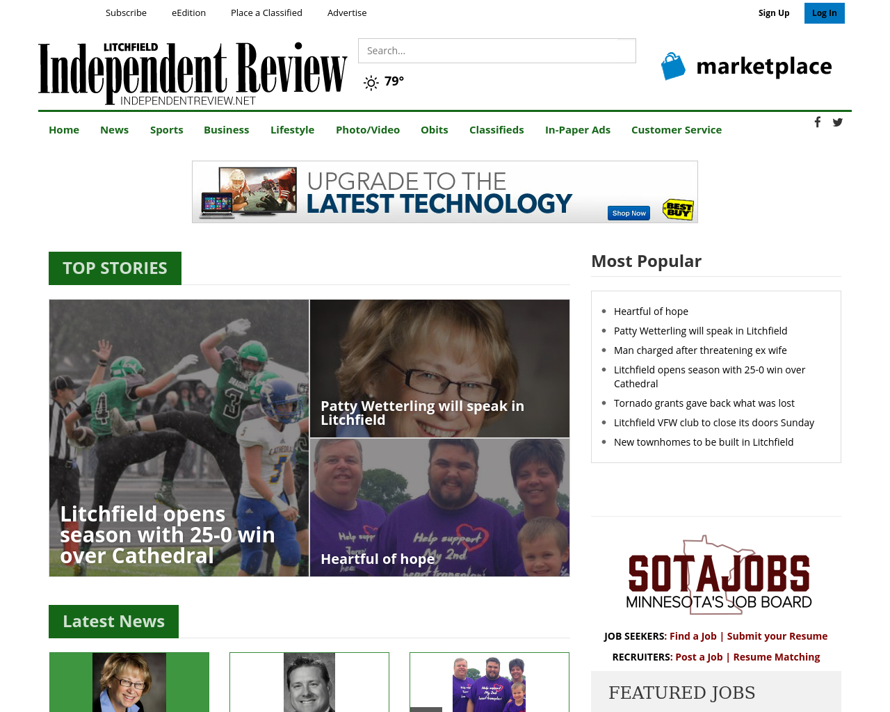 Litchfield-Independent-Review-Advertising-Reviews-Pricing
