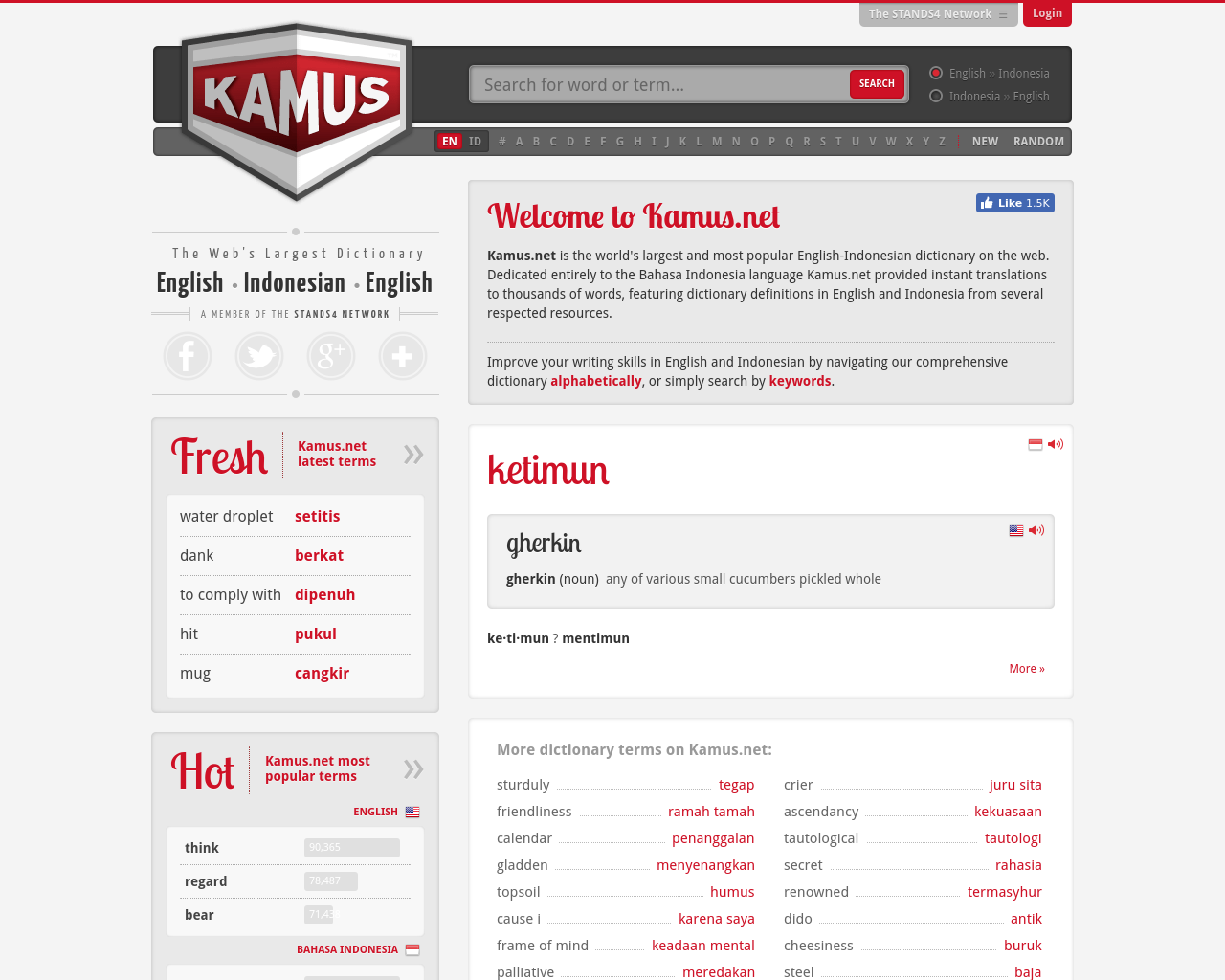 Kamus-Advertising-Reviews-Pricing