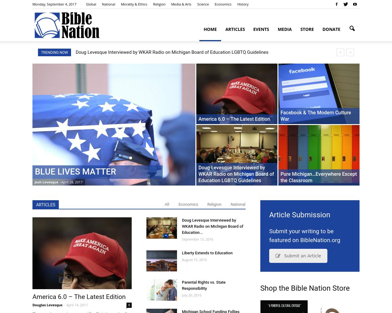 BibleNation.org-Advertising-Reviews-Pricing