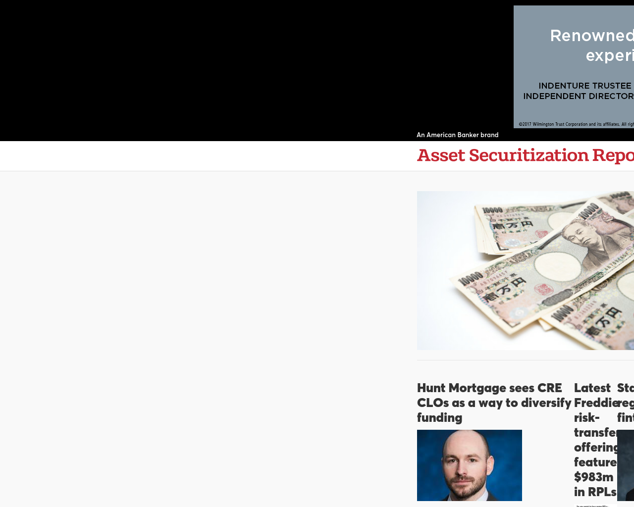 Asset-Securitization-Report-Advertising-Reviews-Pricing