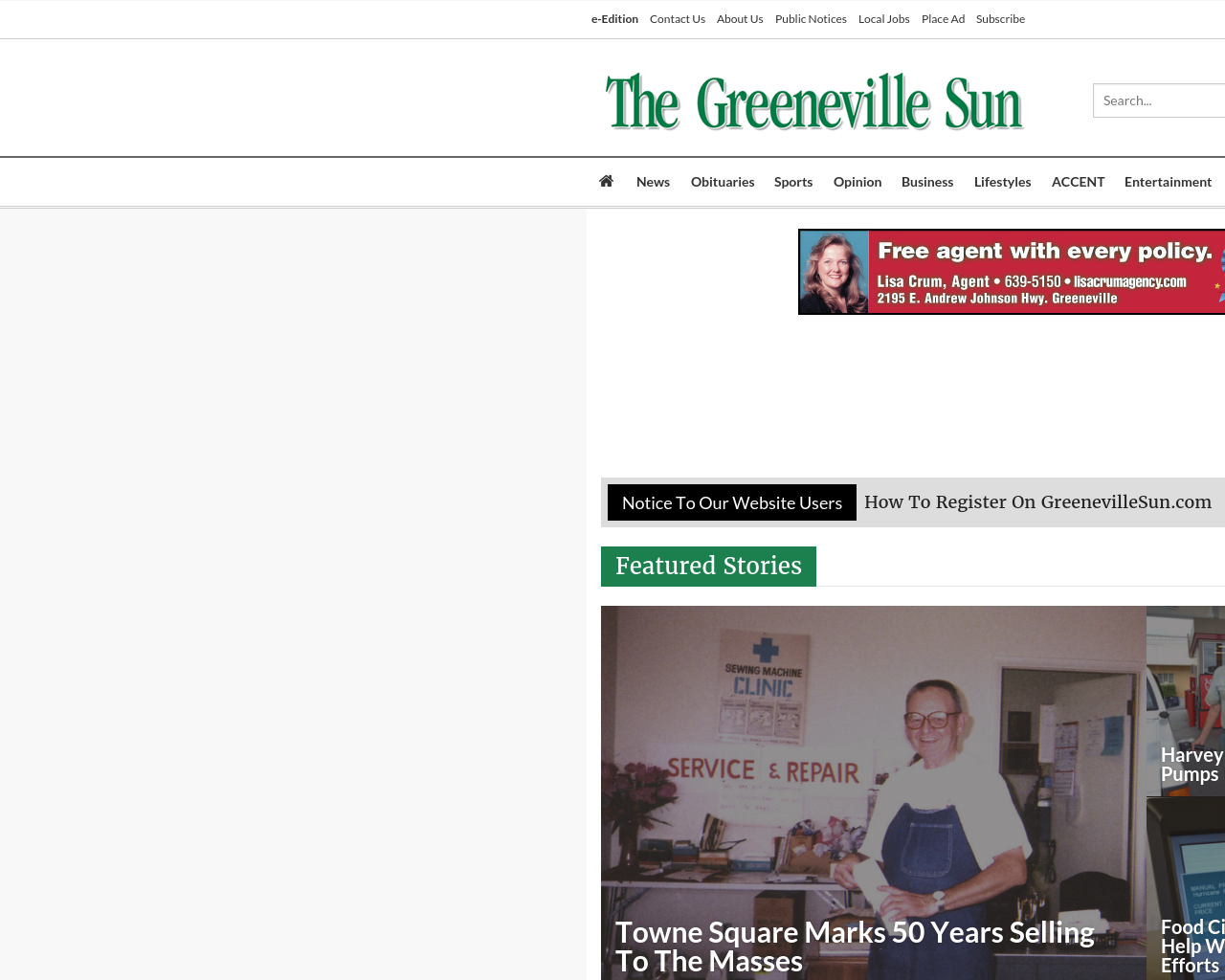 The-Greeneville-Sun-Advertising-Reviews-Pricing