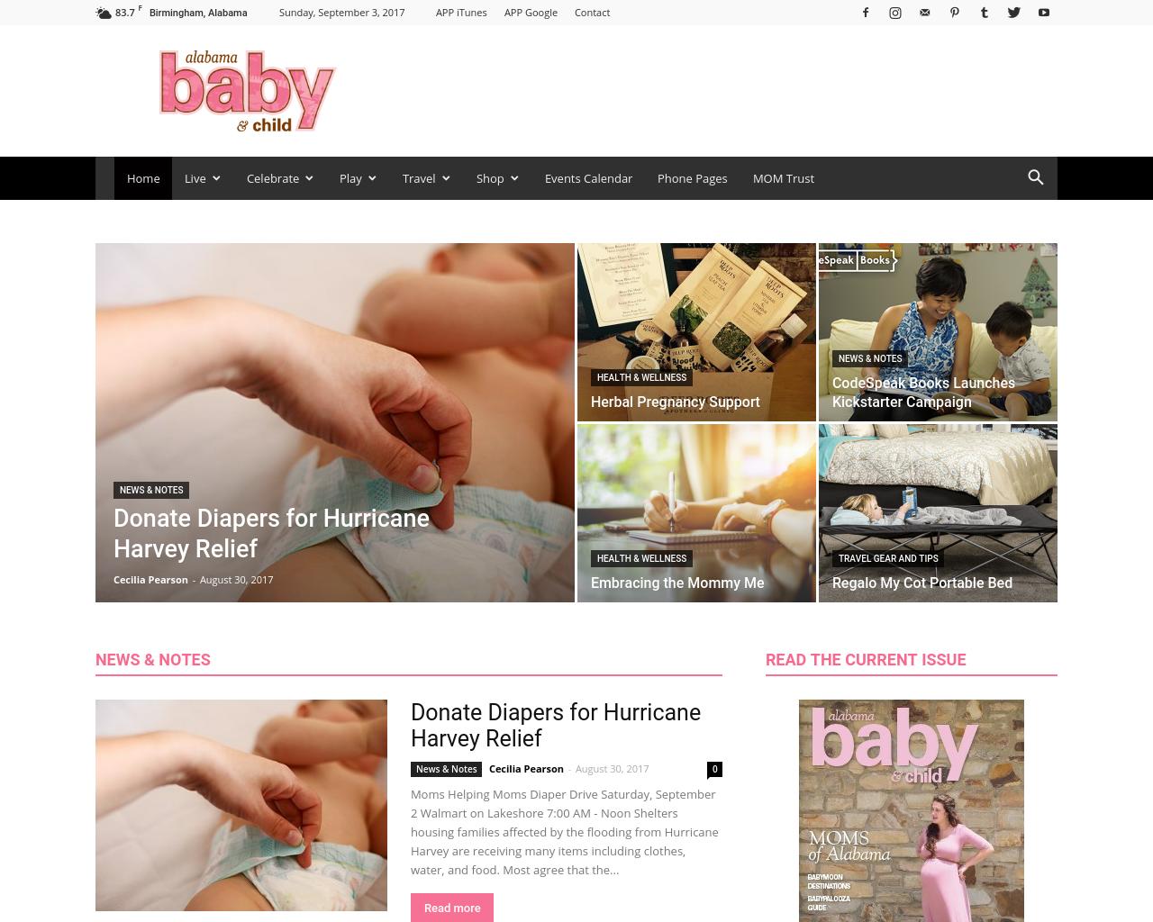 Alabama-Baby-&-Child-Magazine-Advertising-Reviews-Pricing