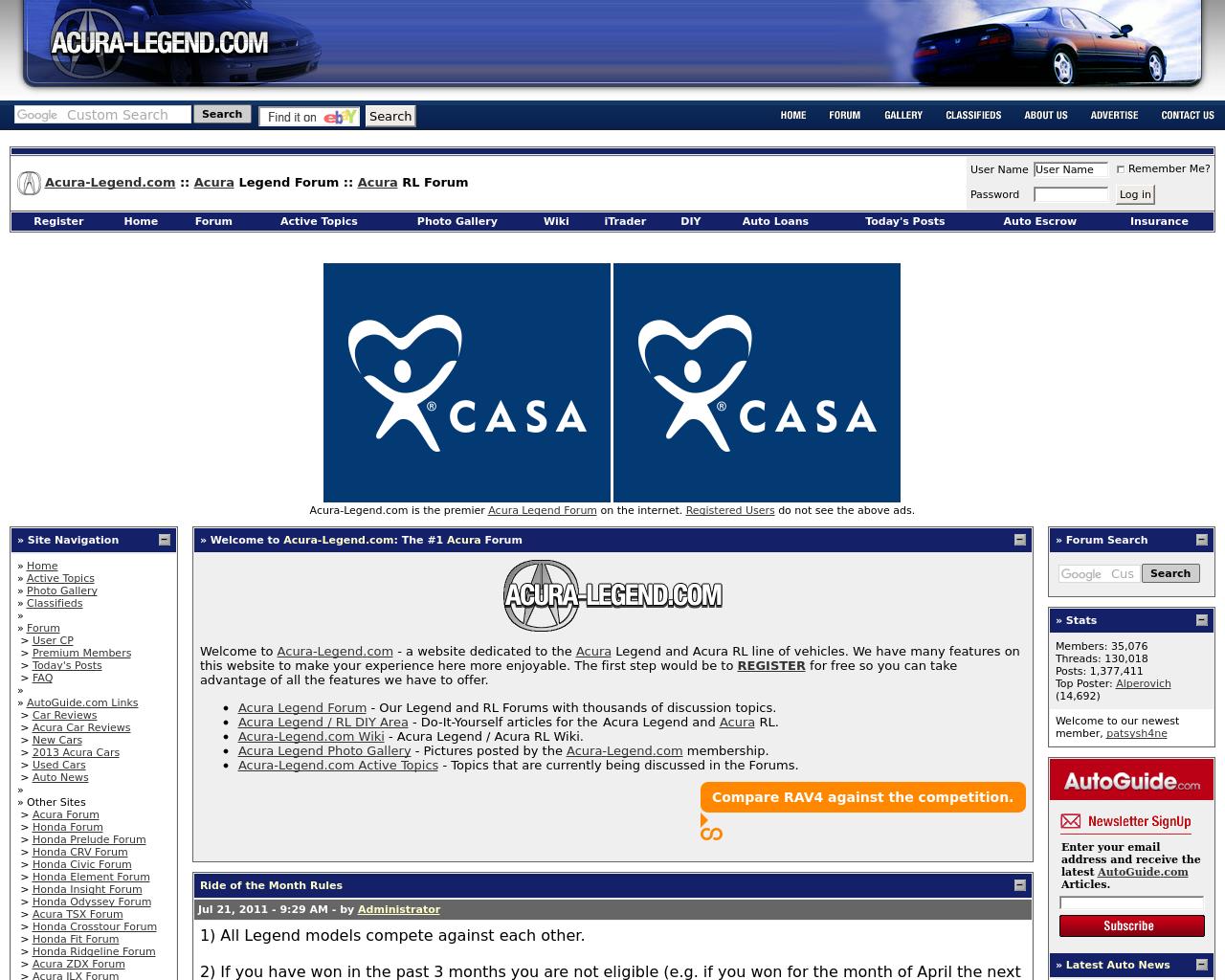Acura-Legend.com-Advertising-Reviews-Pricing