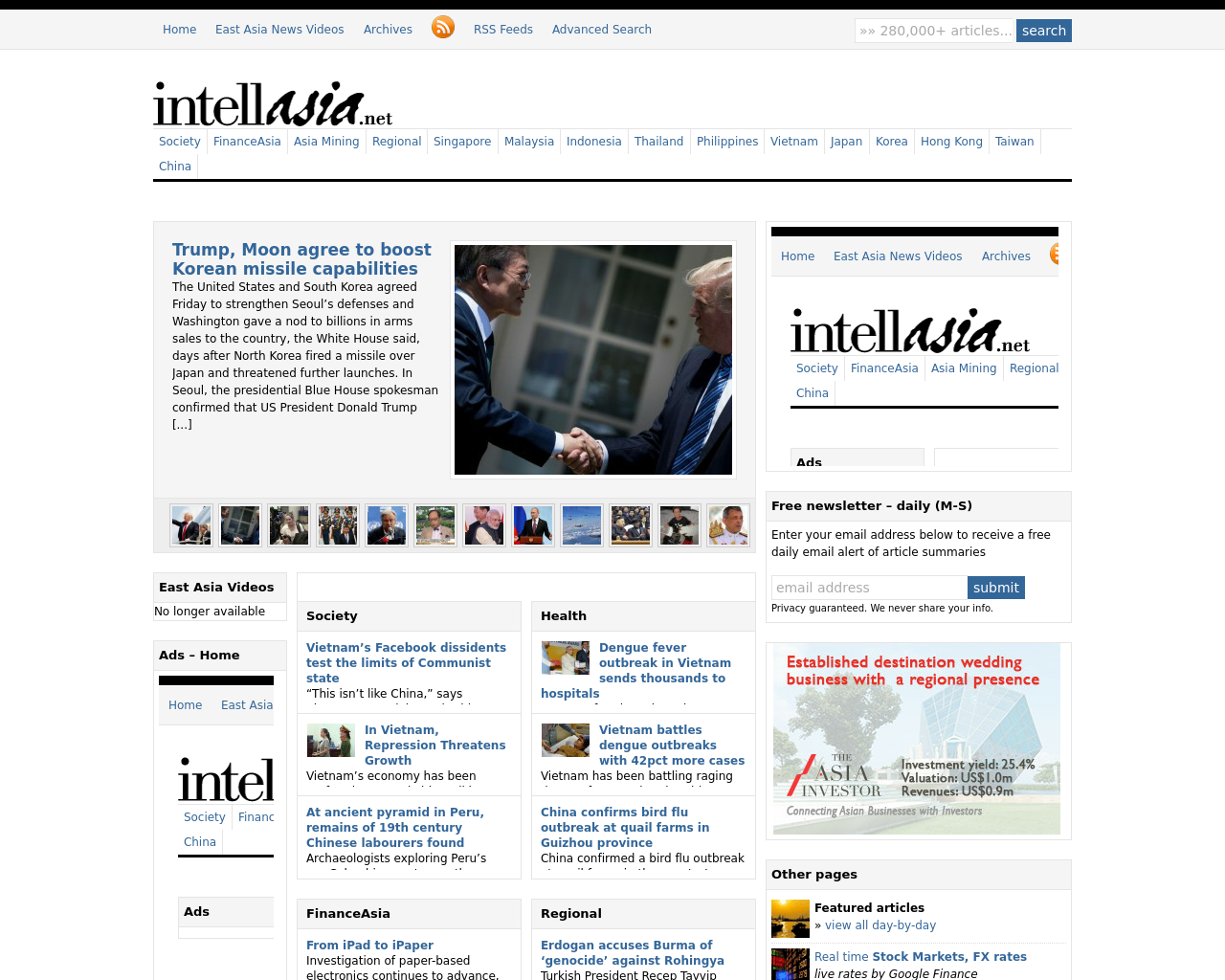 Intellasia-East-Asia-News-Advertising-Reviews-Pricing