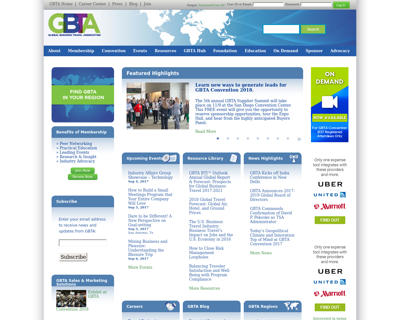 The-Global-Business-Travel-Association-Advertising-Reviews-Pricing