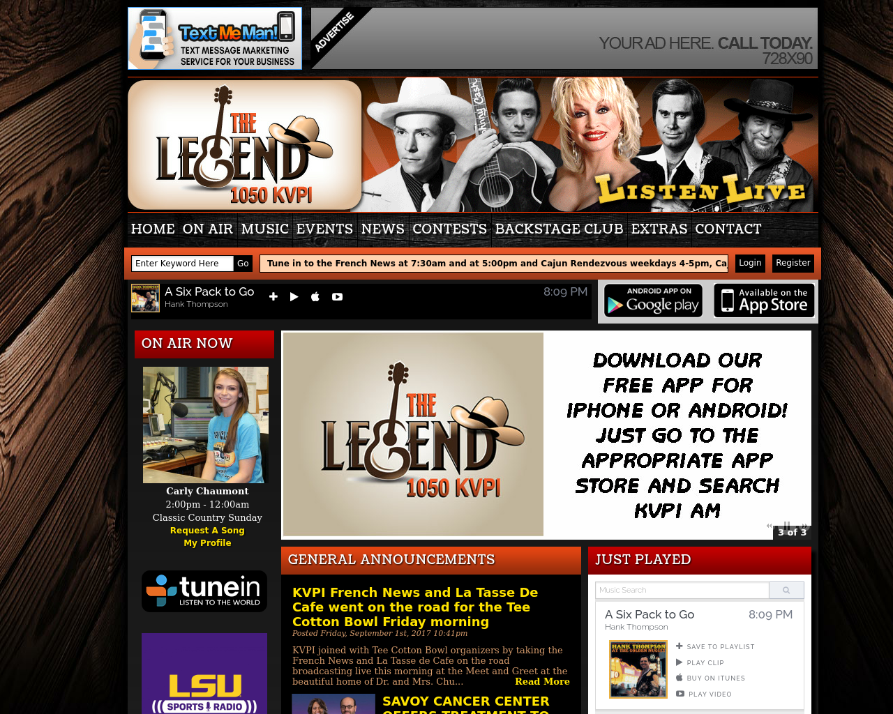 The-Legend-1050KVPI-Advertising-Reviews-Pricing