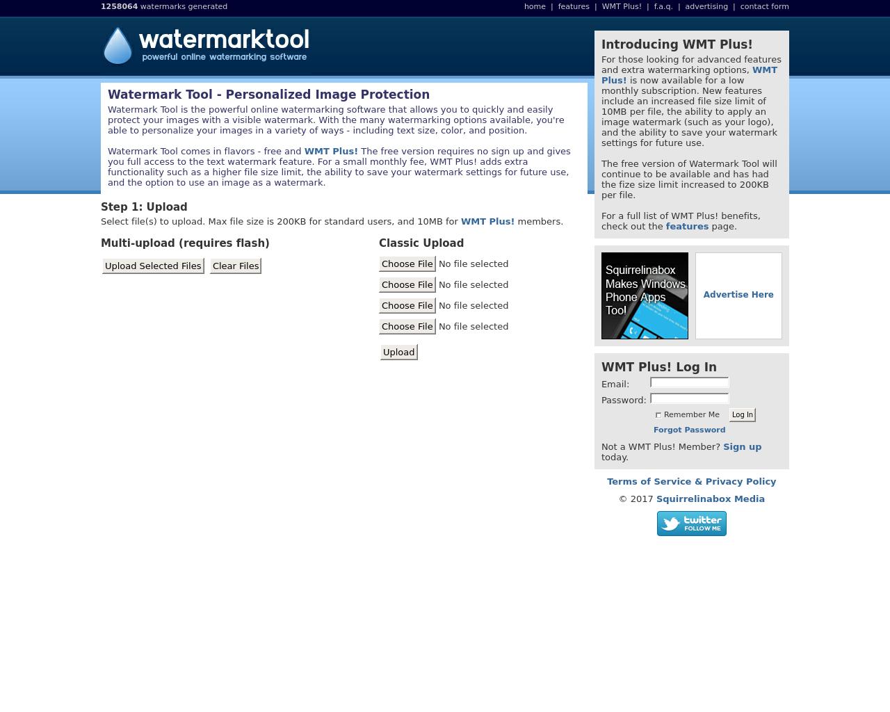 watermarktool-Advertising-Reviews-Pricing