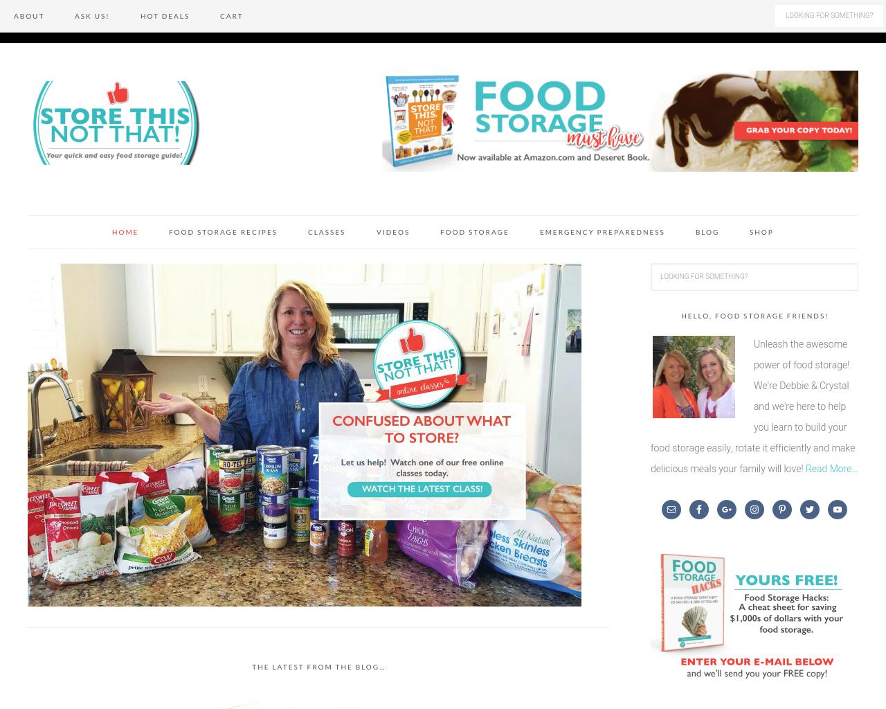 Everyday-Food-Storage-Advertising-Reviews-Pricing