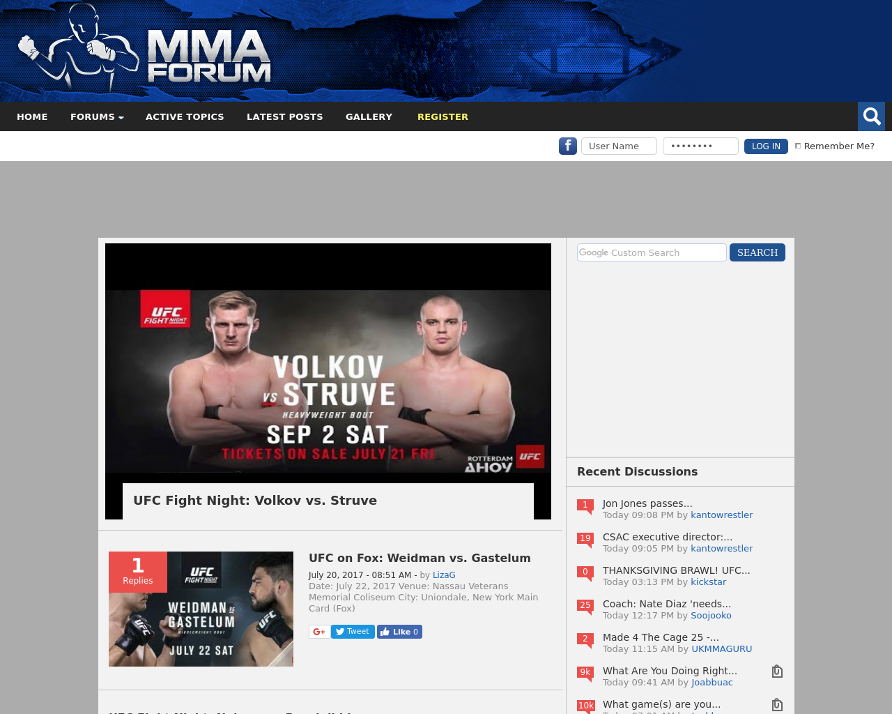 MMA-Forum-Advertising-Reviews-Pricing