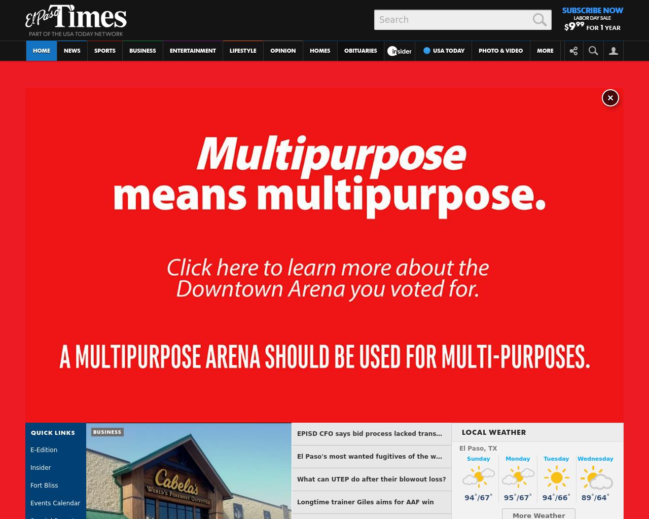 Texas-Drives-Advertising-Reviews-Pricing