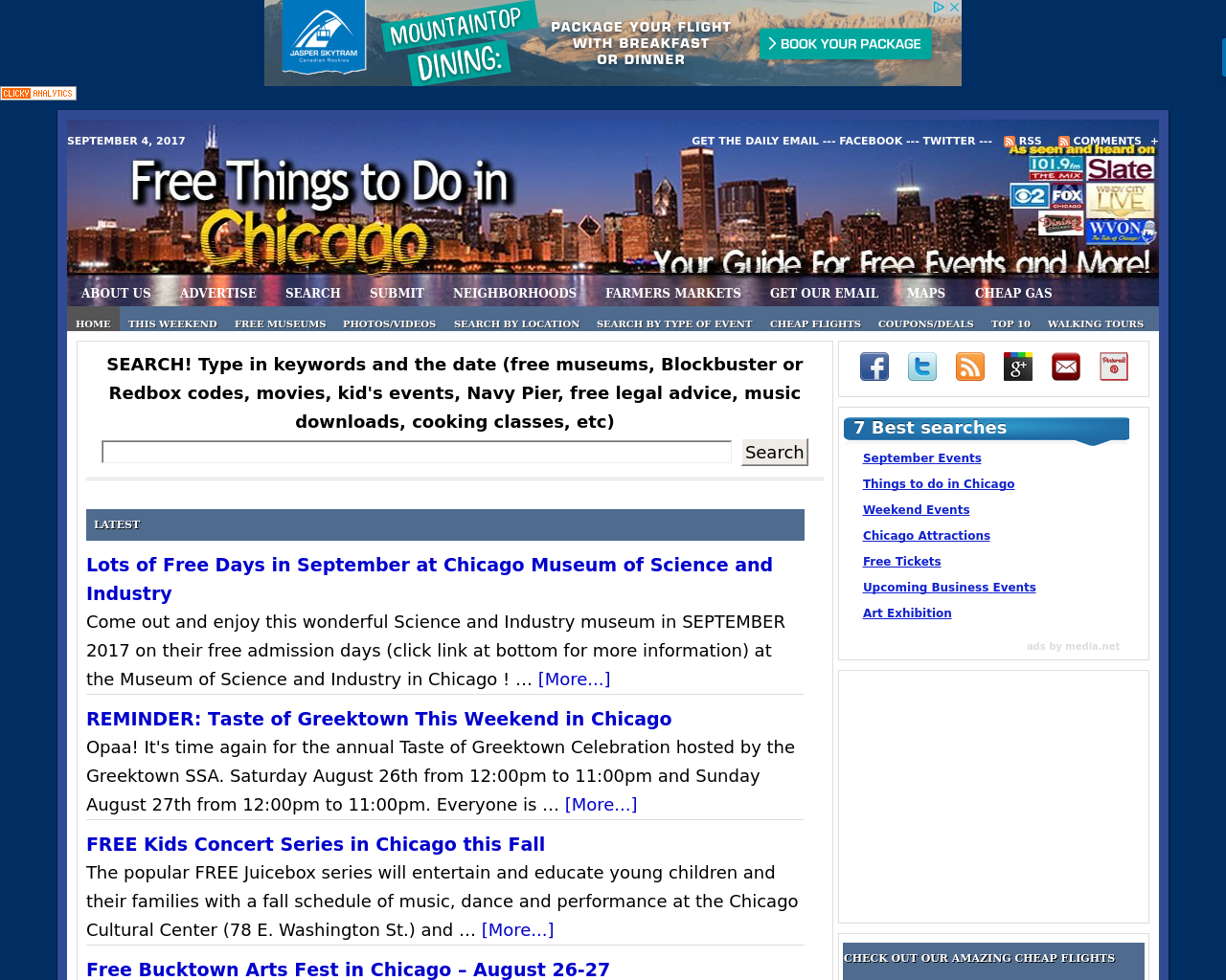 Chicago-Free-Advertising-Reviews-Pricing