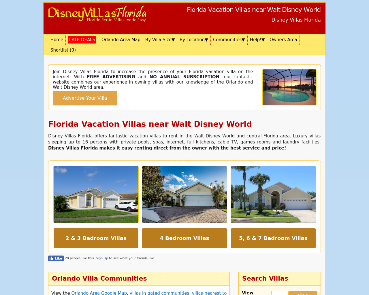 Disney-Villas-Florida-Advertising-Reviews-Pricing