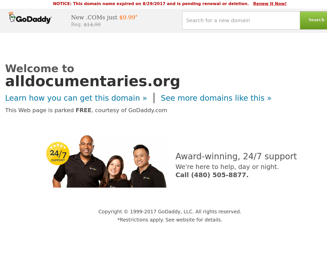 All-Documentaries-Advertising-Reviews-Pricing