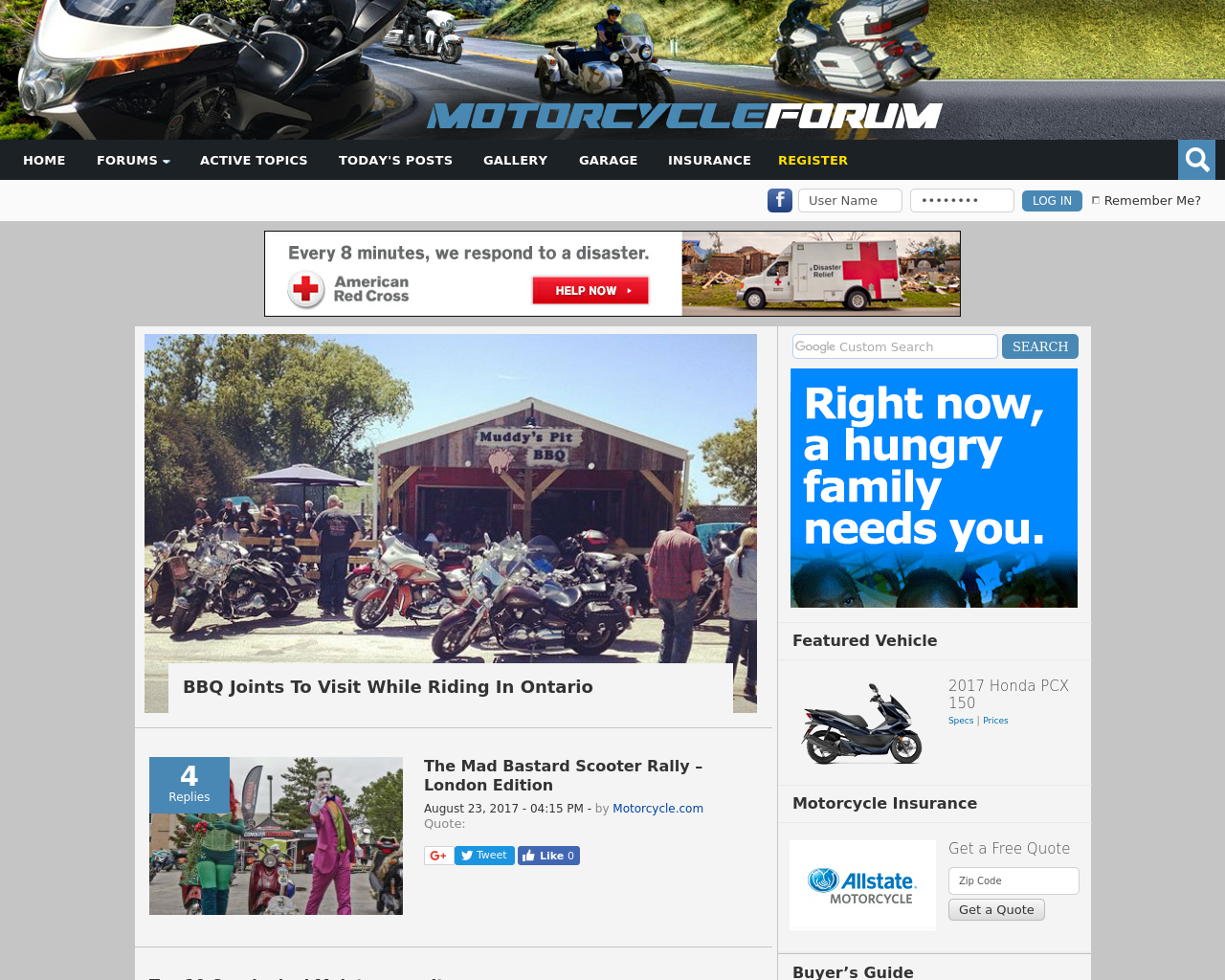 Motorcycle-Forum-Advertising-Reviews-Pricing