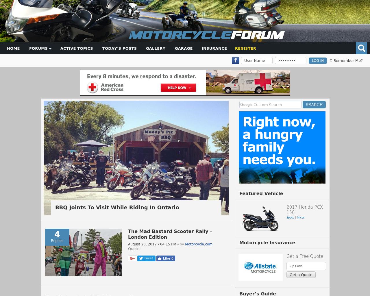 Motorcycle-Forum-Advertising-Reviews-Pricing