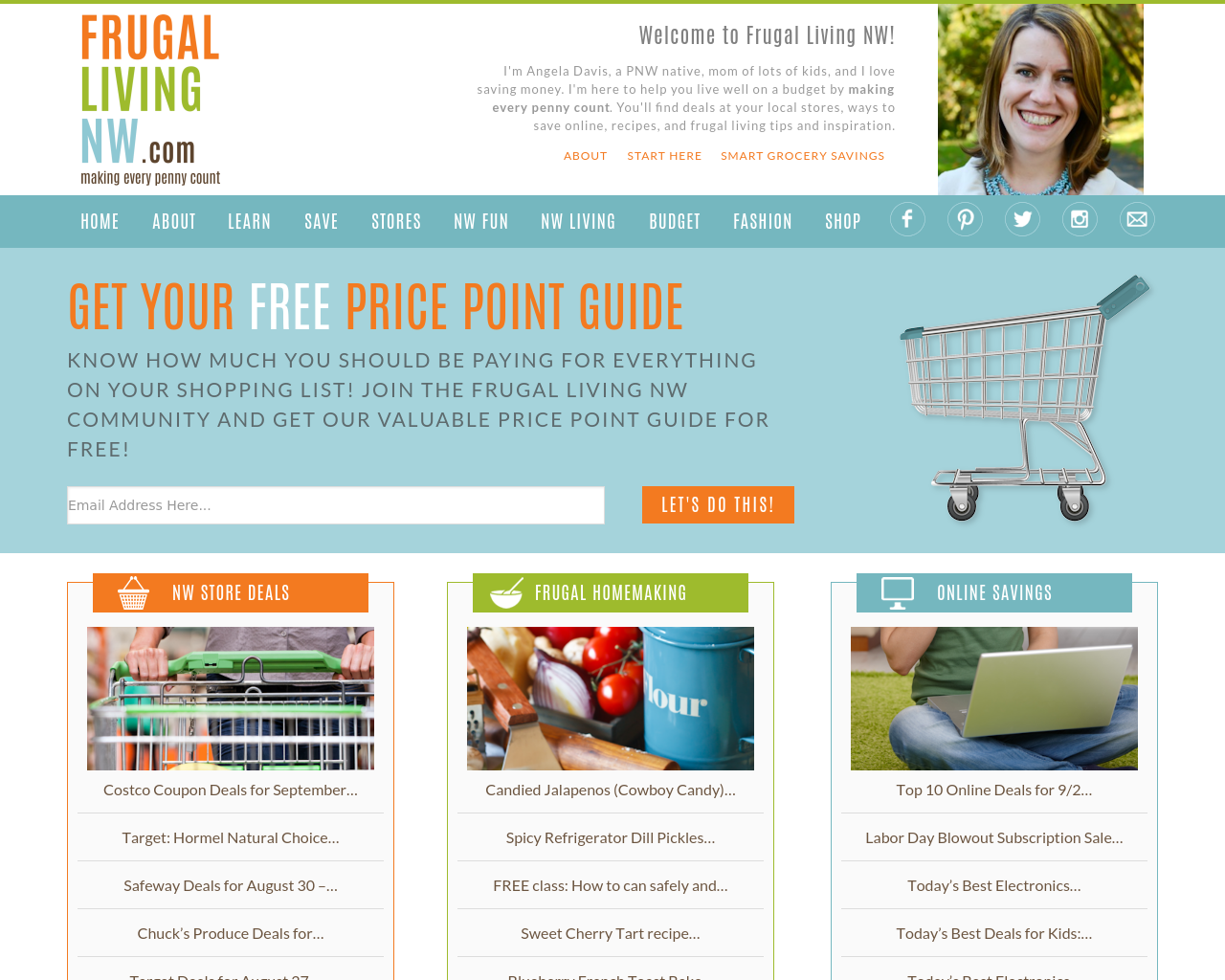 Frugal-Living-NW-Advertising-Reviews-Pricing