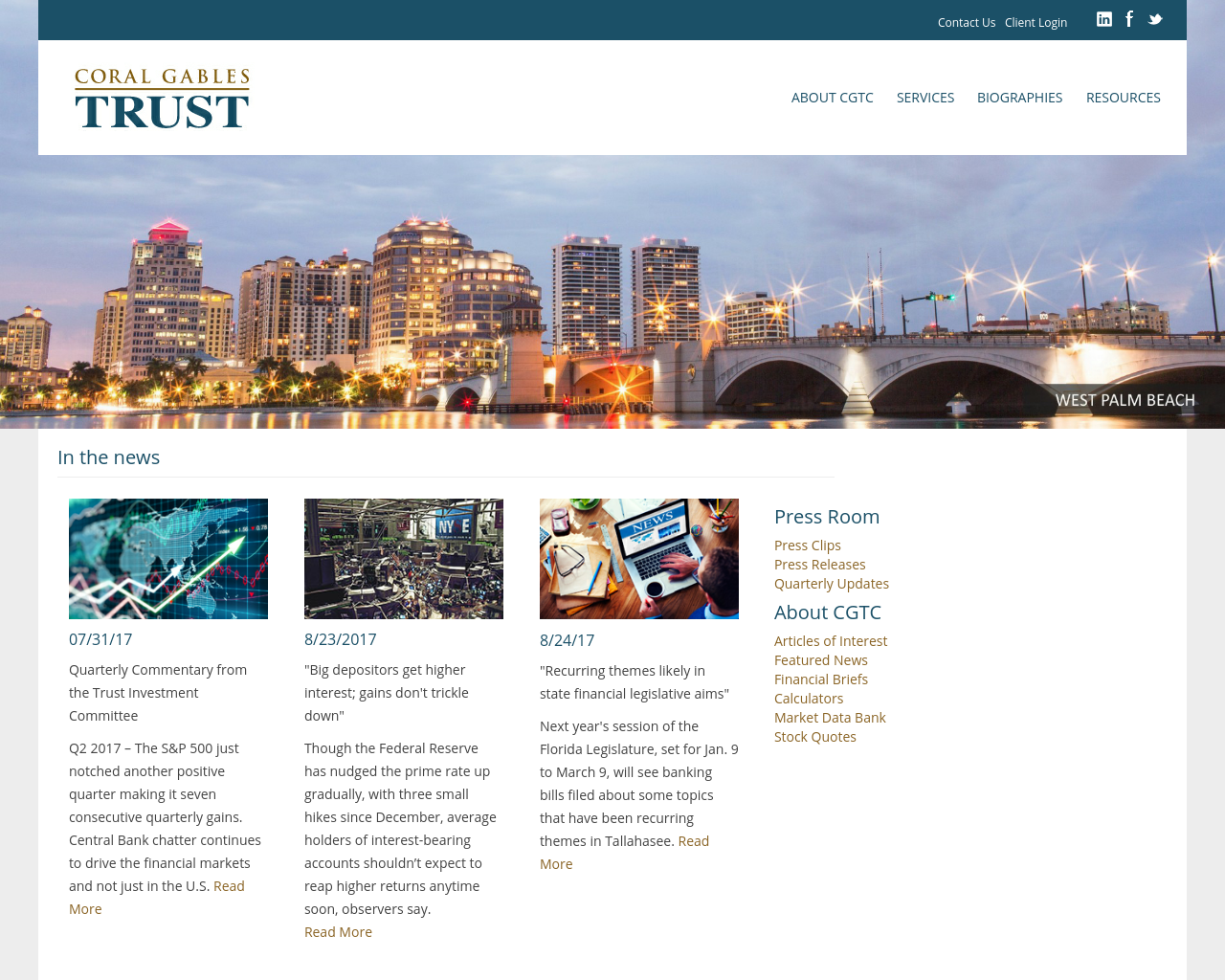 Coral-Gables-Trust-Advertising-Reviews-Pricing
