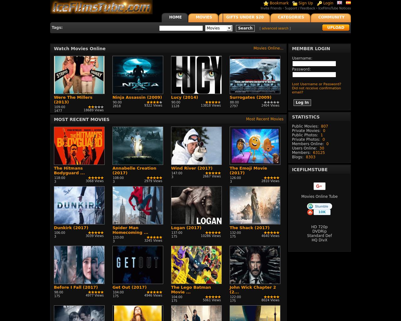 IceFilmsTube.com-Advertising-Reviews-Pricing