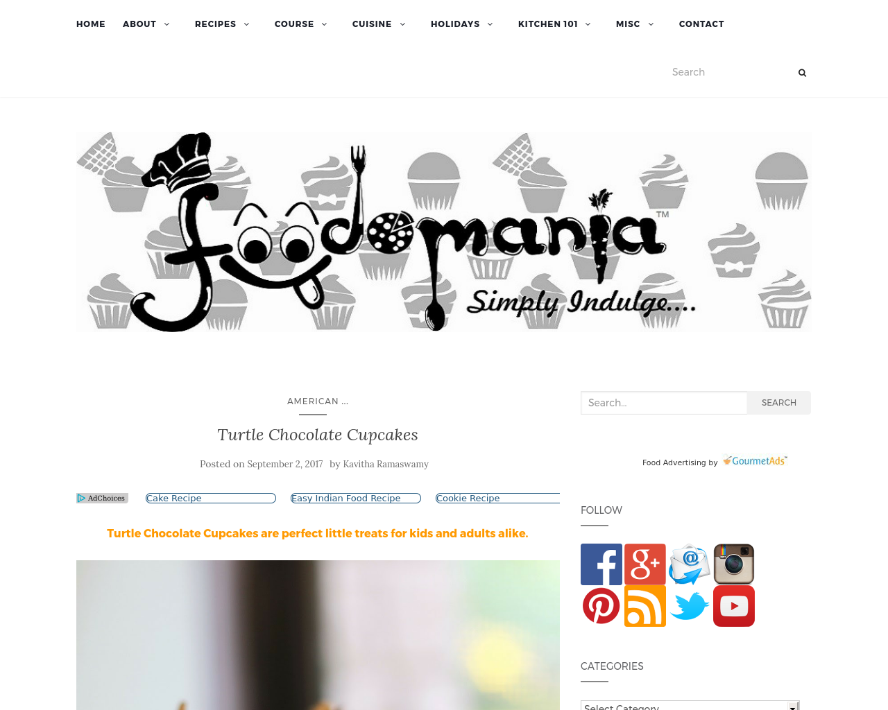 Foodomania-Advertising-Reviews-Pricing
