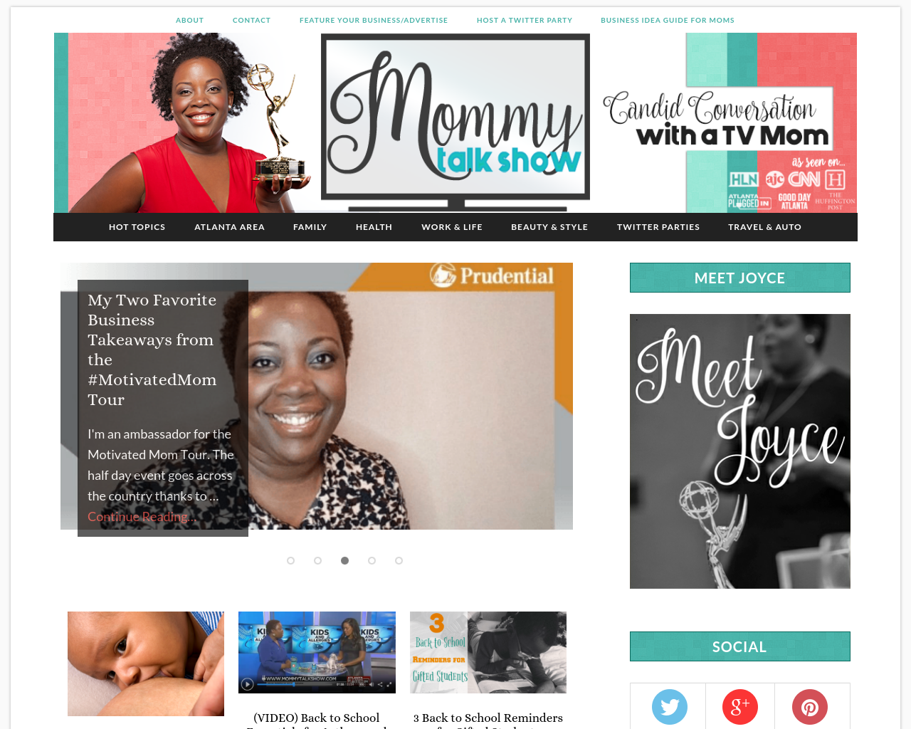 Mommy-Talk-Show-Advertising-Reviews-Pricing