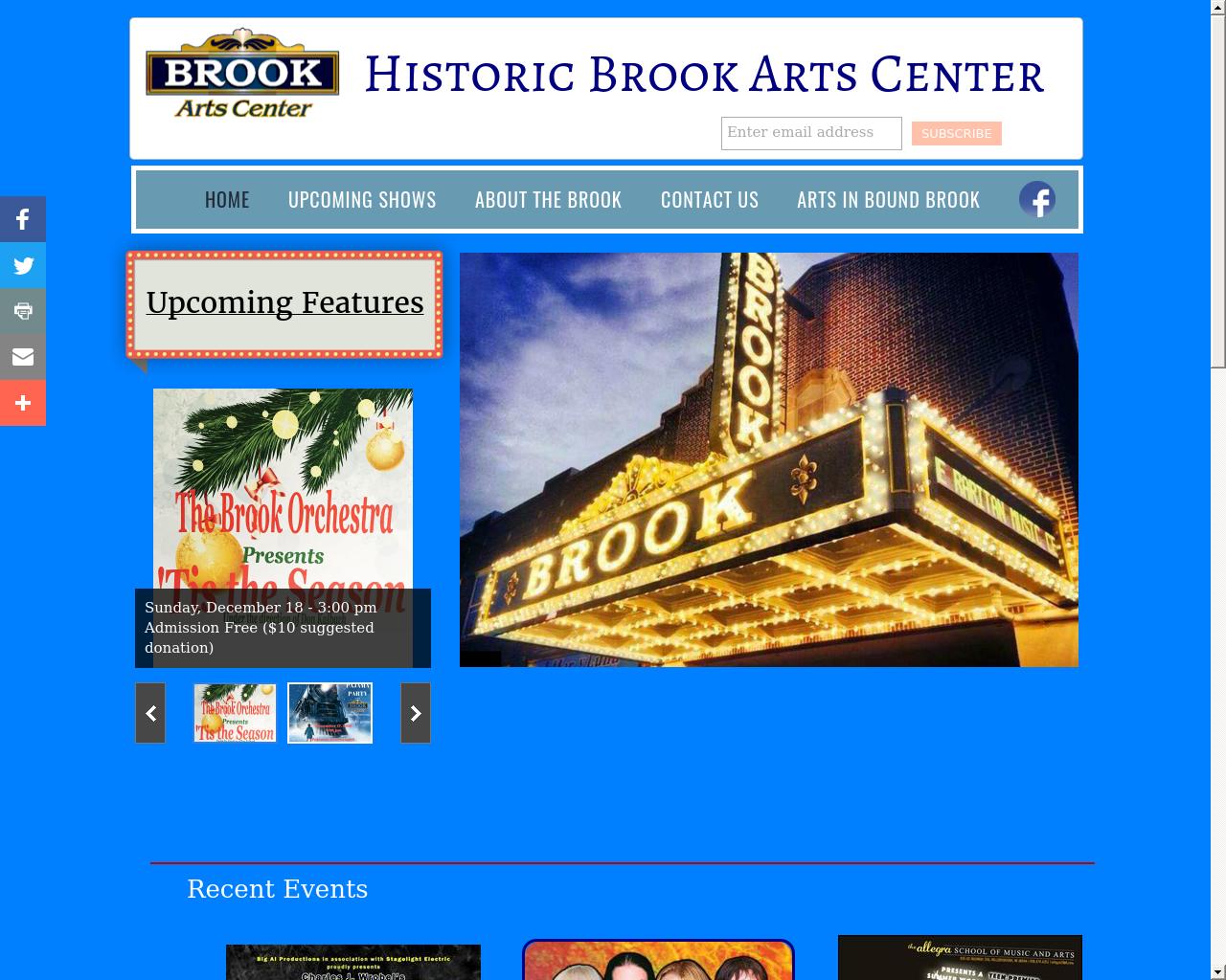 Brook-Arts-Center-Advertising-Reviews-Pricing