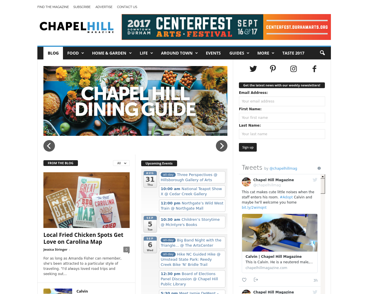 Chapel-Hill-Magazine-Advertising-Reviews-Pricing