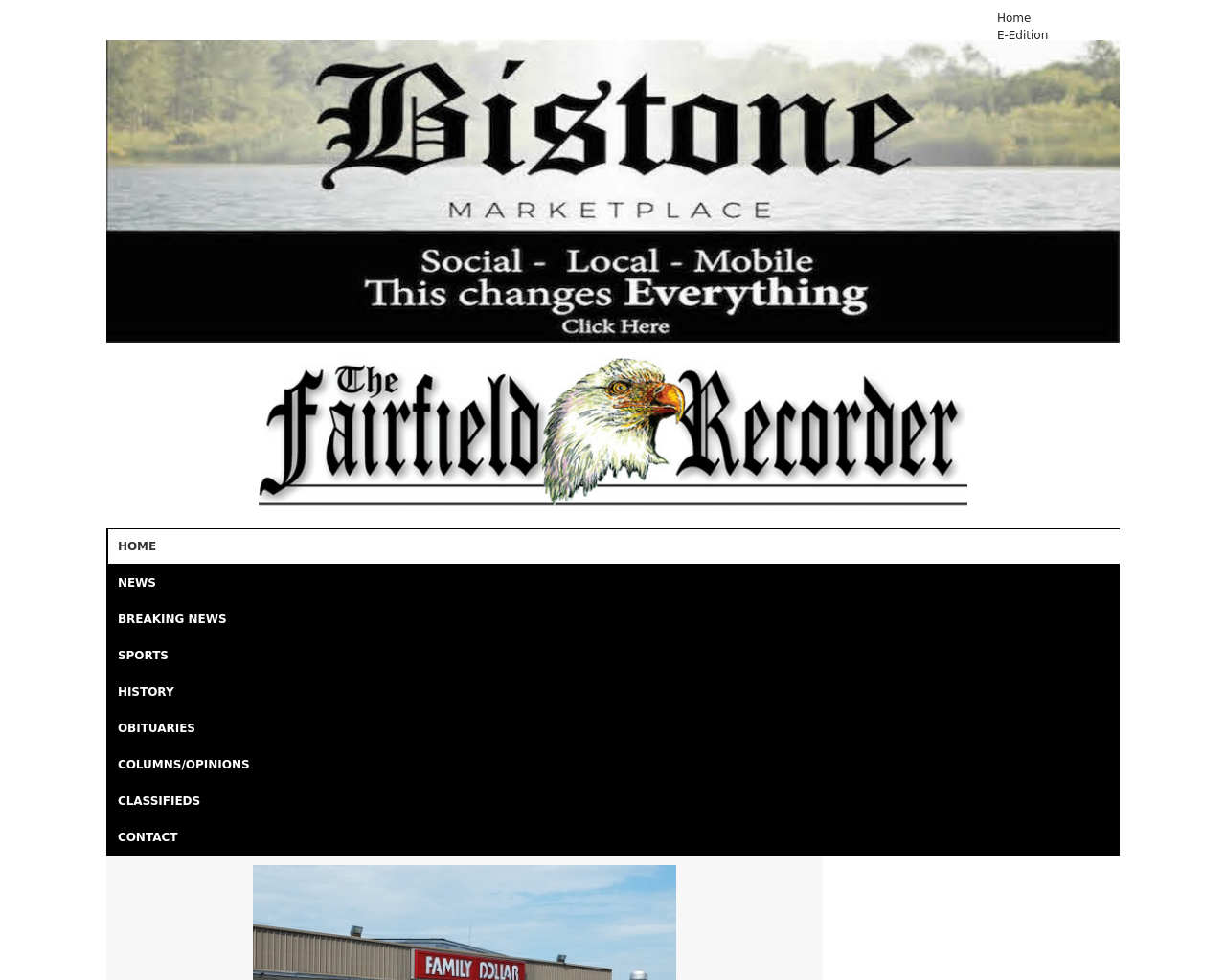 The-Fairfield-Recorder-Advertising-Reviews-Pricing