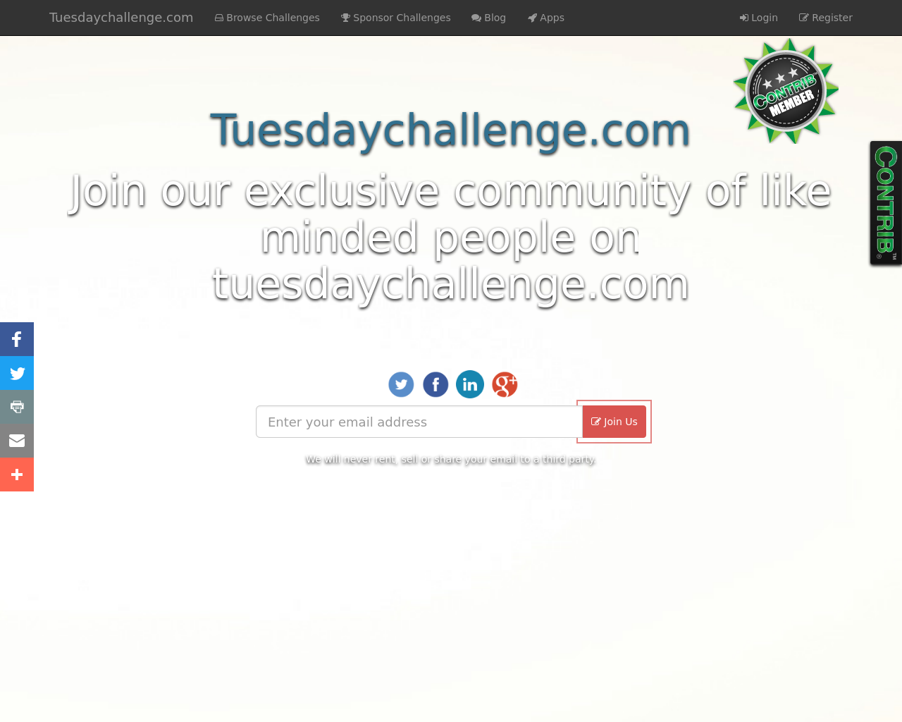 Tuesdaychallenge-Advertising-Reviews-Pricing
