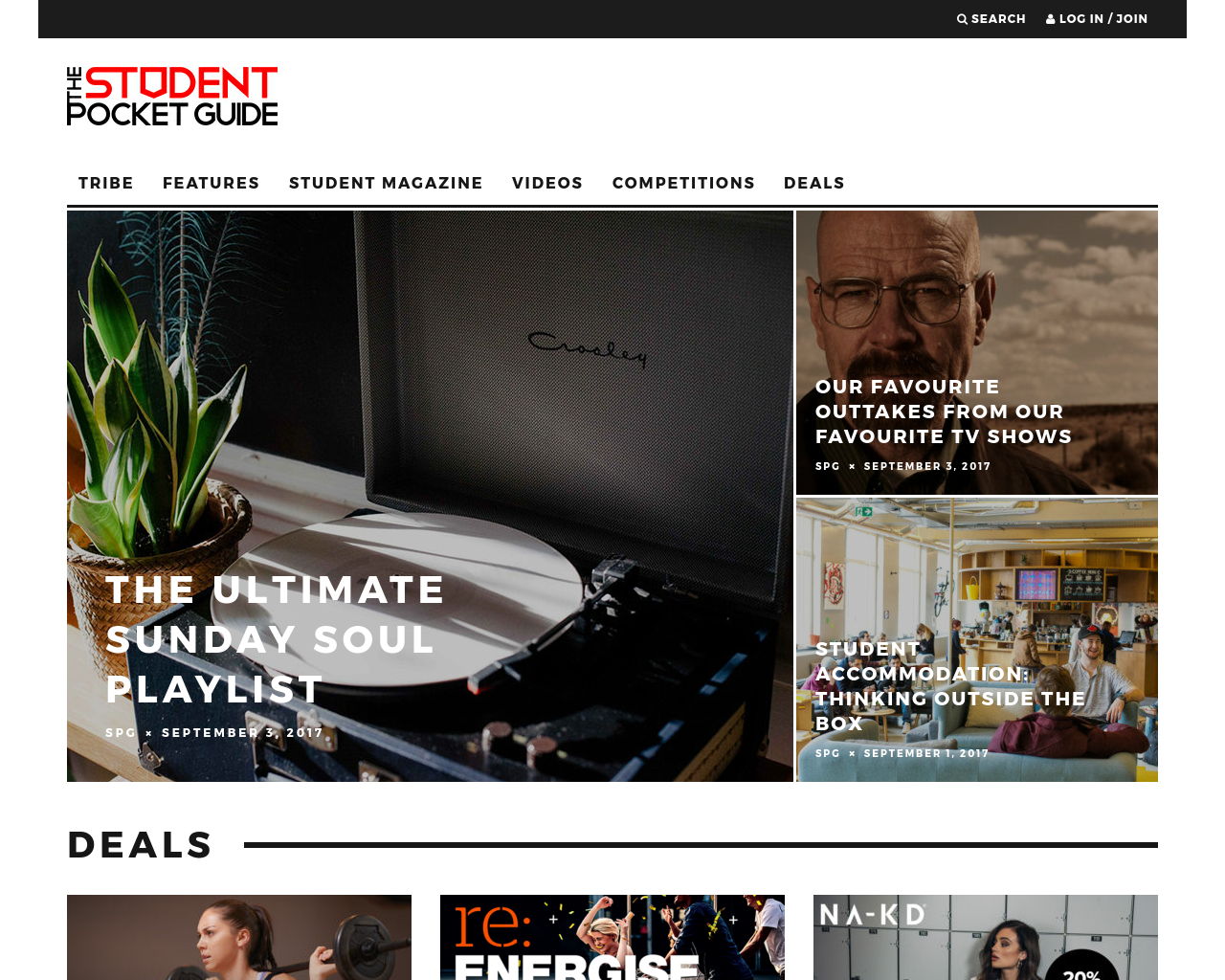 The-Student-Pocket-Guide-Advertising-Reviews-Pricing