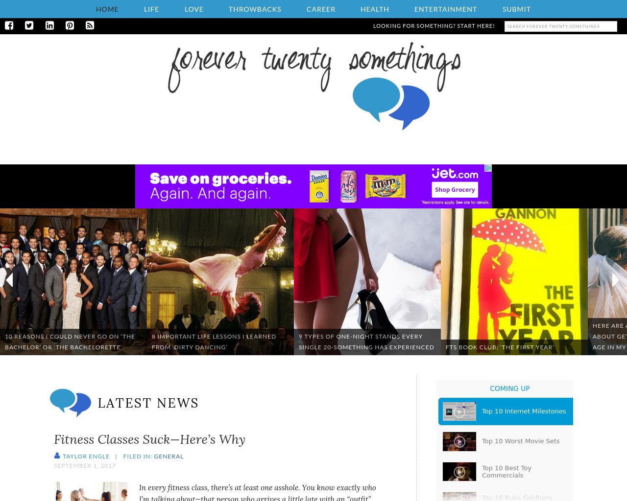 Forever-Twenty-Somethings-Advertising-Reviews-Pricing