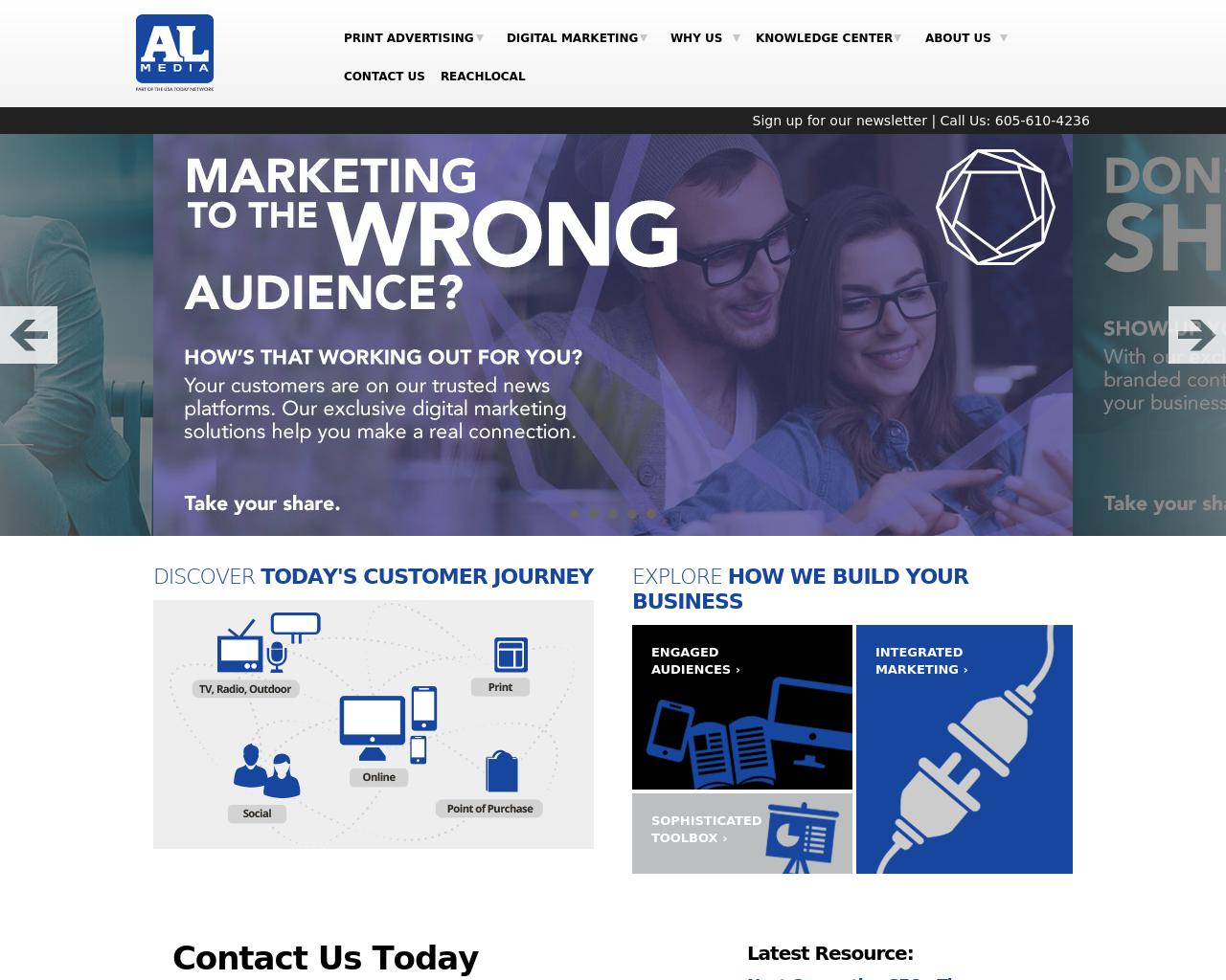 Argus-Leader-Media-Advertising-Reviews-Pricing