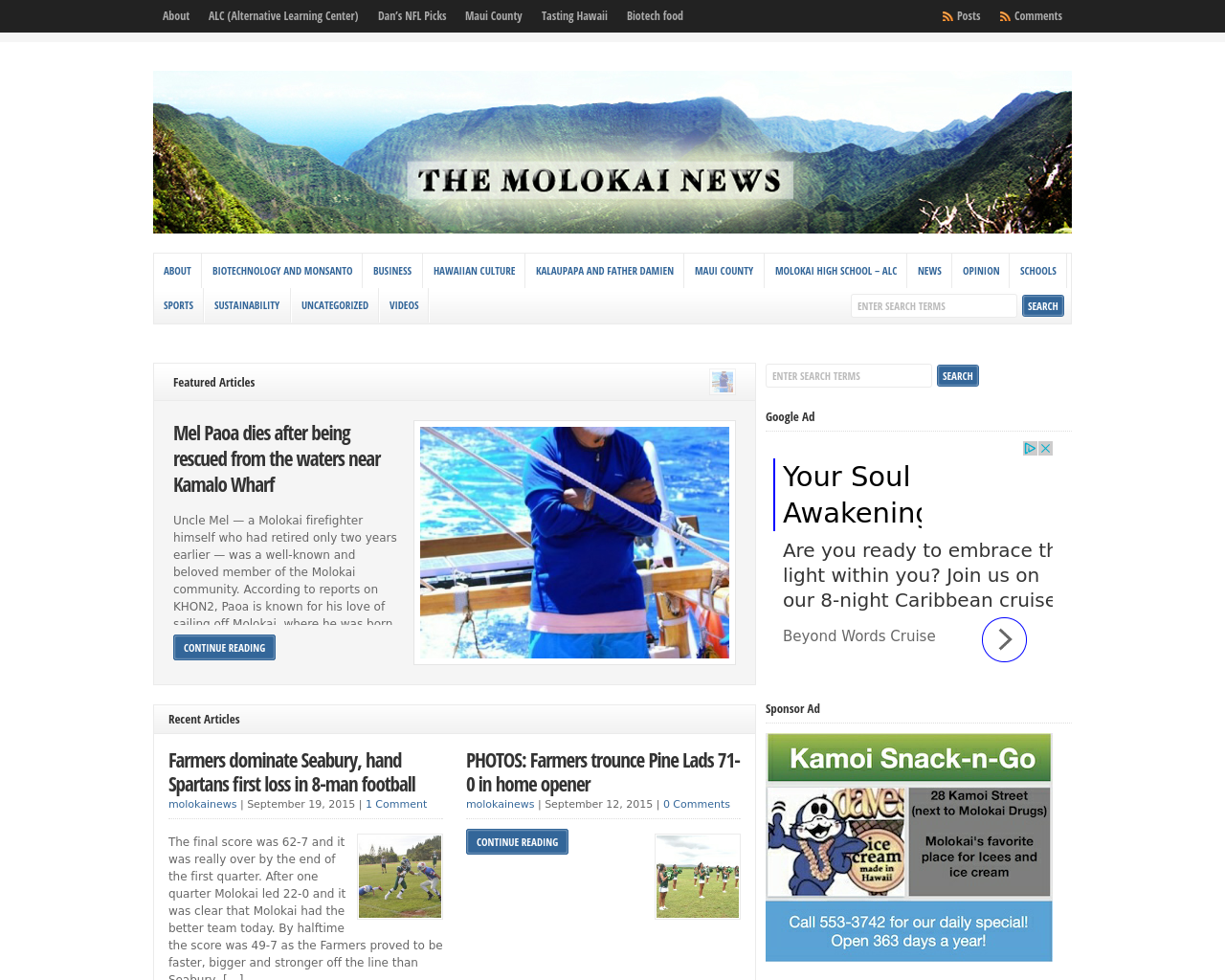 The-Molokai-News-Advertising-Reviews-Pricing