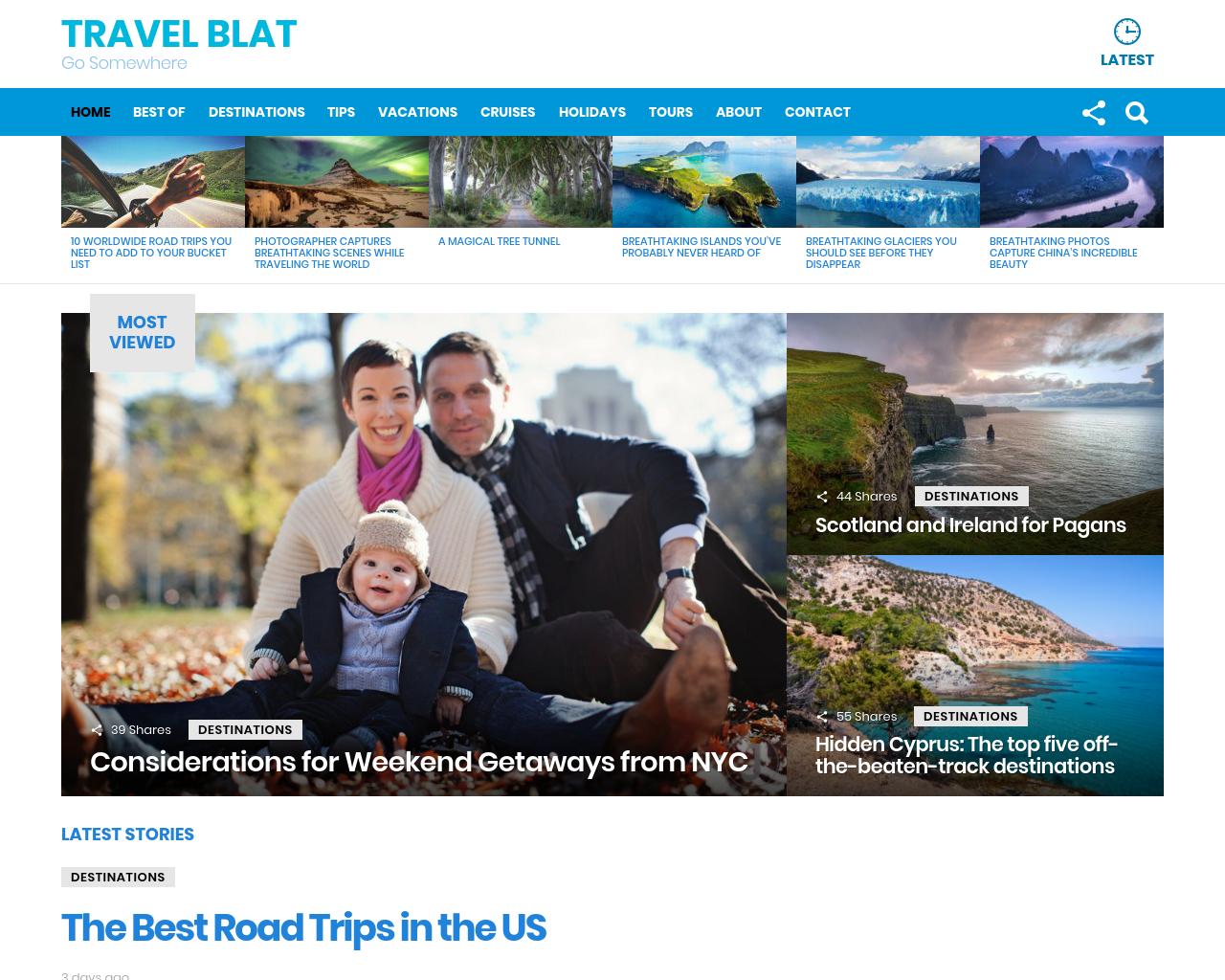TRAVEL-BLAT-Advertising-Reviews-Pricing
