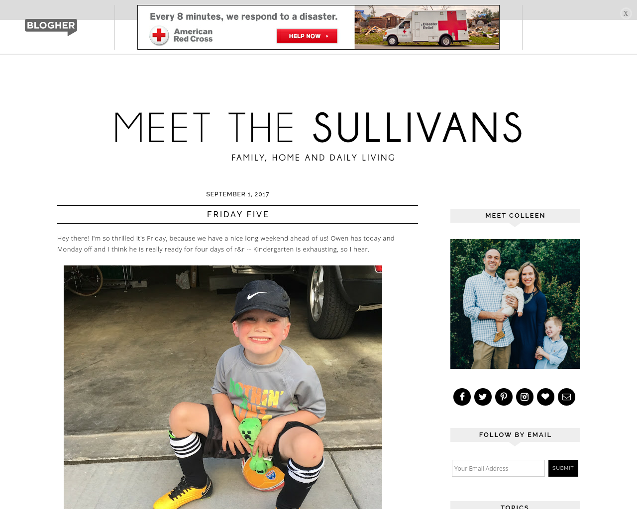 Meet-The-Sullivan's-Advertising-Reviews-Pricing
