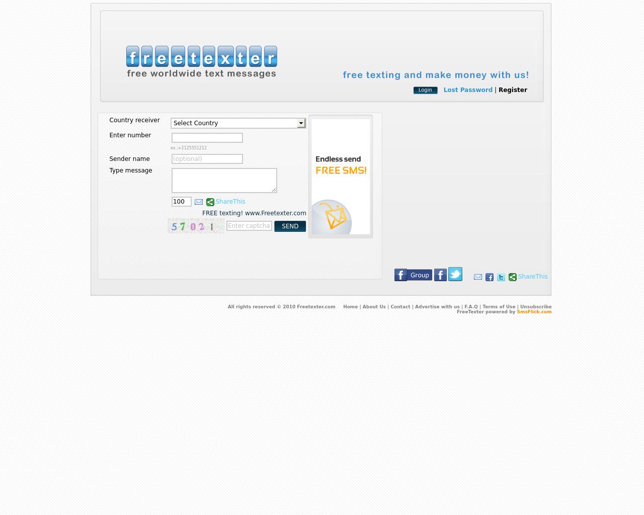 Freetexter-Advertising-Reviews-Pricing