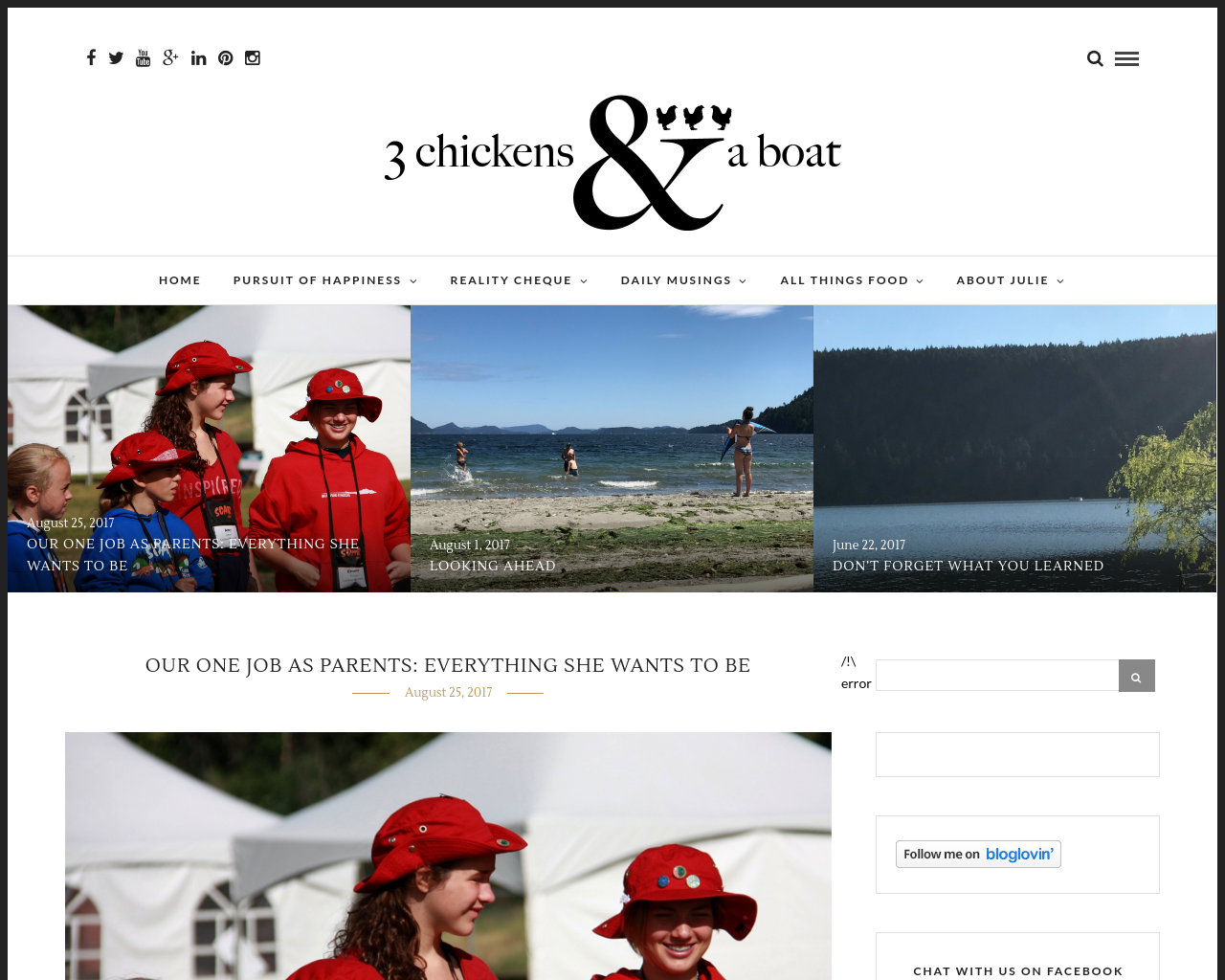 3chickensandaboat-Advertising-Reviews-Pricing