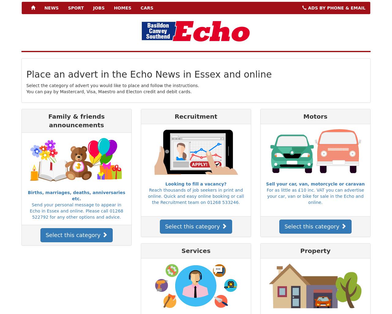 Echo-Advertising-Reviews-Pricing
