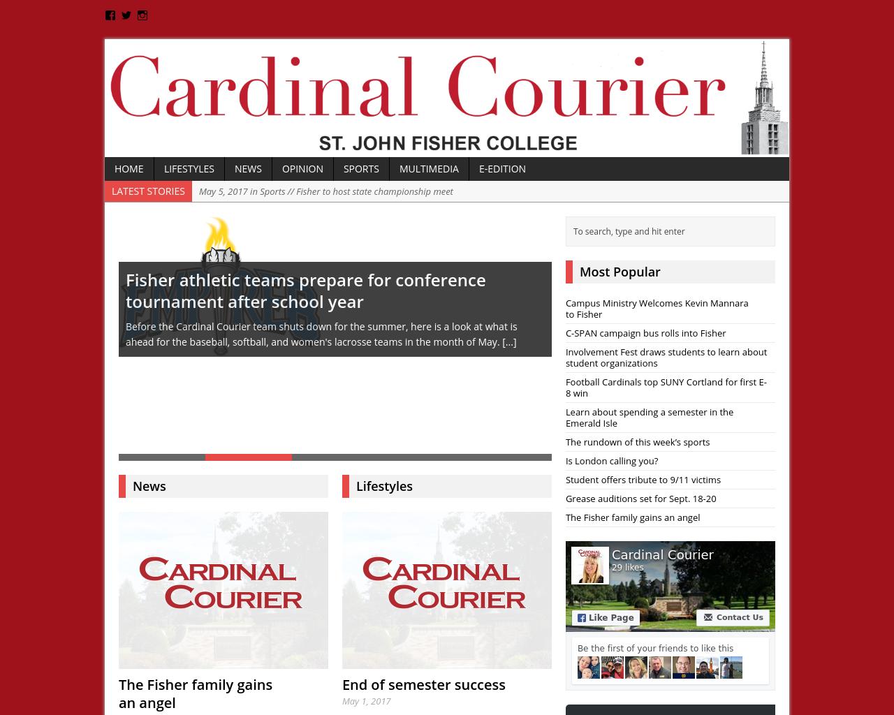 Cardinalcourieronline-Advertising-Reviews-Pricing