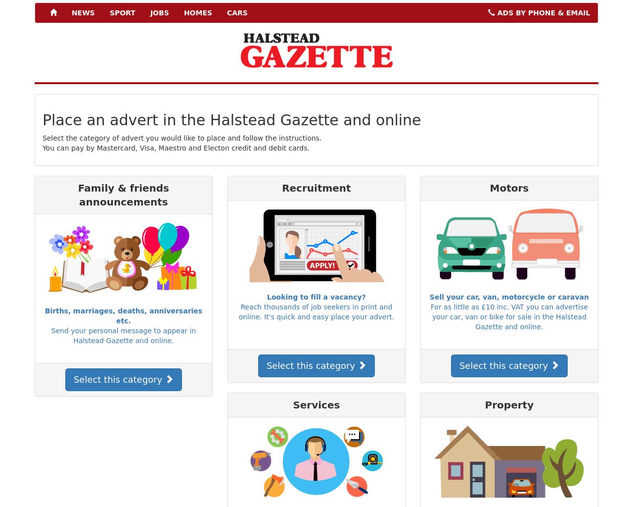 Halstead-Gazette-Advertising-Reviews-Pricing