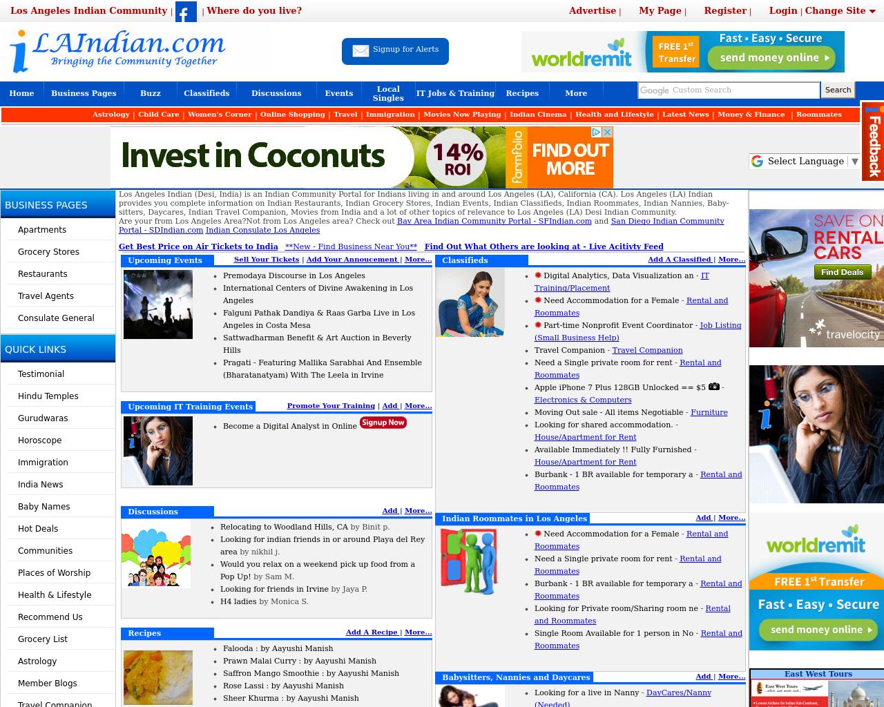 LAIndian-Advertising-Reviews-Pricing
