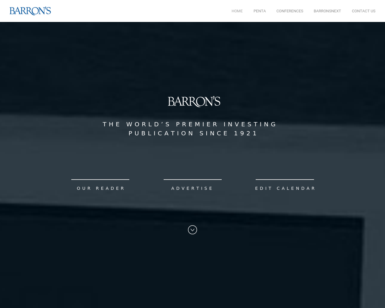 BARRON`S-ASIA-Advertising-Reviews-Pricing