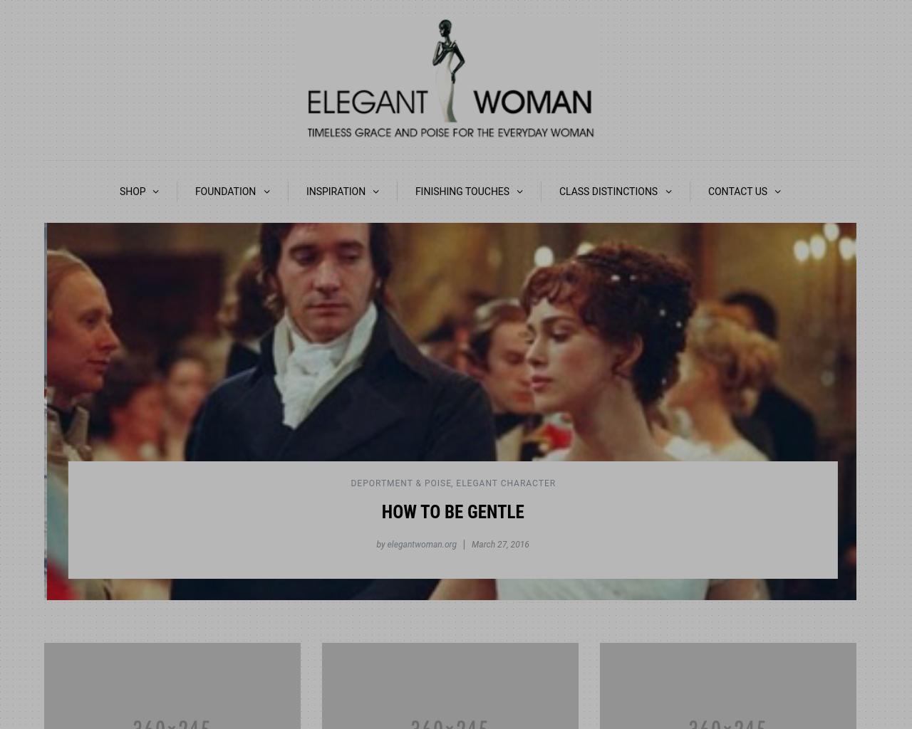 ElegantWoman.org-Advertising-Reviews-Pricing