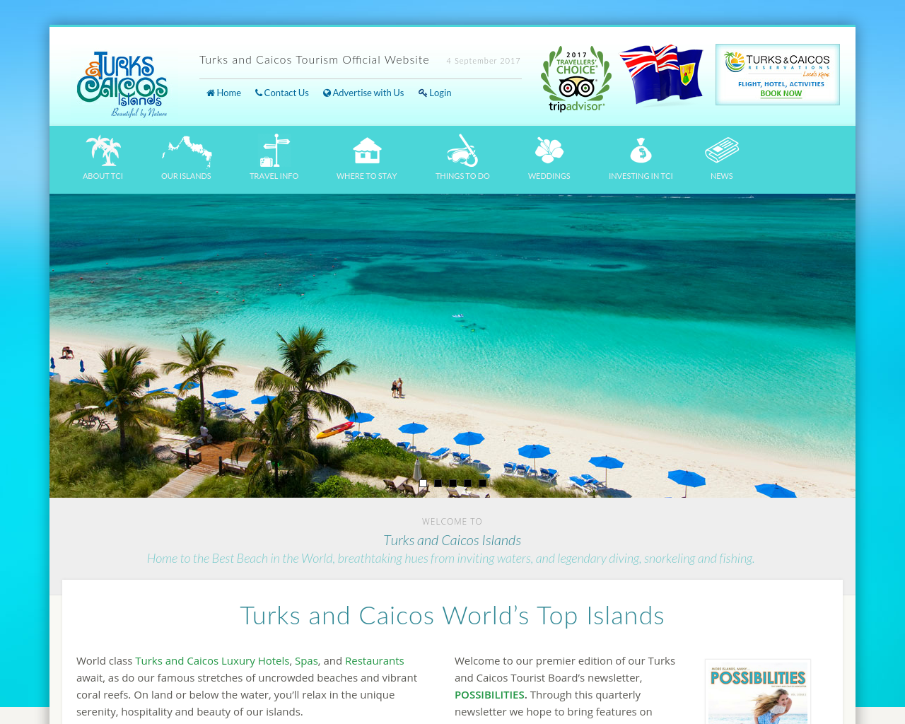 Turks-&-Caicos-Islands-Advertising-Reviews-Pricing