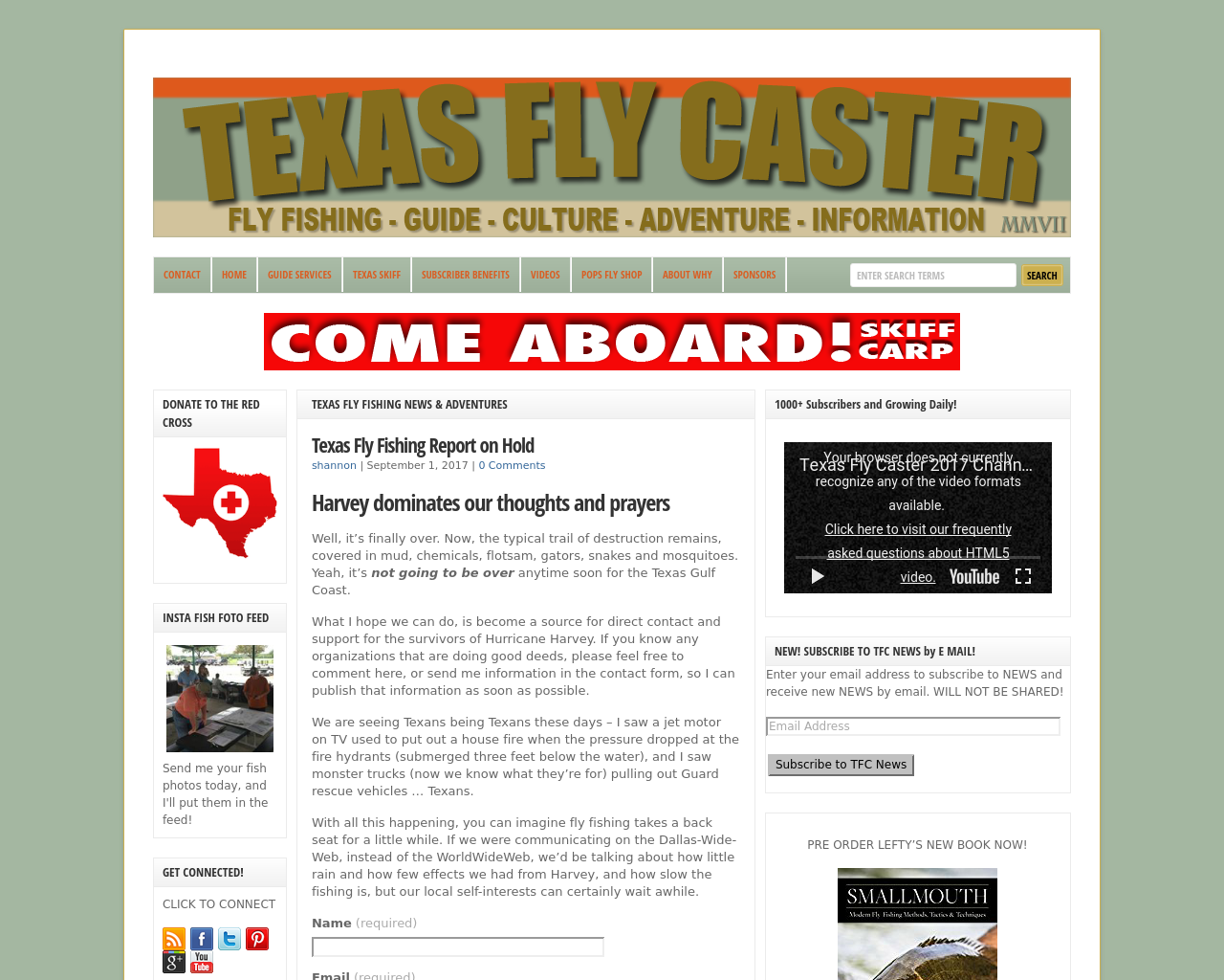 Texas-Fly-Caster-Advertising-Reviews-Pricing