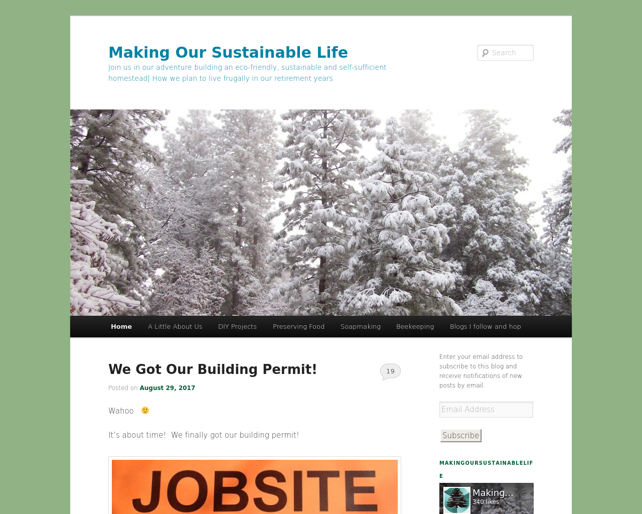 Making-Our-Sustainable-Life-Advertising-Reviews-Pricing
