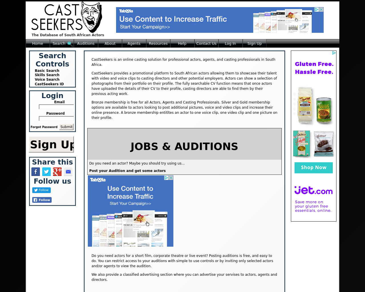 Cast-Seekers-Advertising-Reviews-Pricing